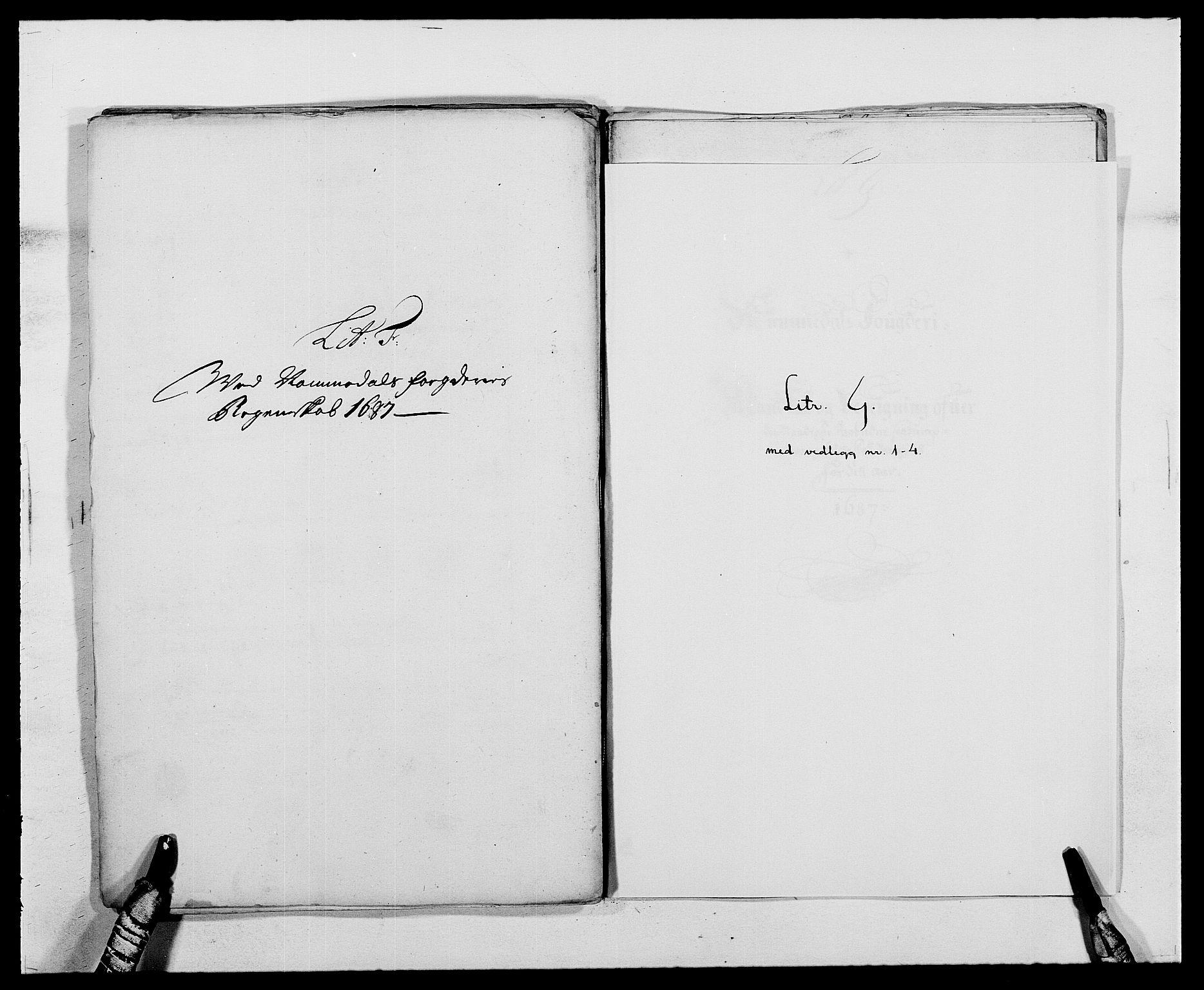 RA, Rentekammeret inntil 1814, Reviderte regnskaper, Fogderegnskap, R64/L4422: Fogderegnskap Namdal, 1687-1689, s. 29