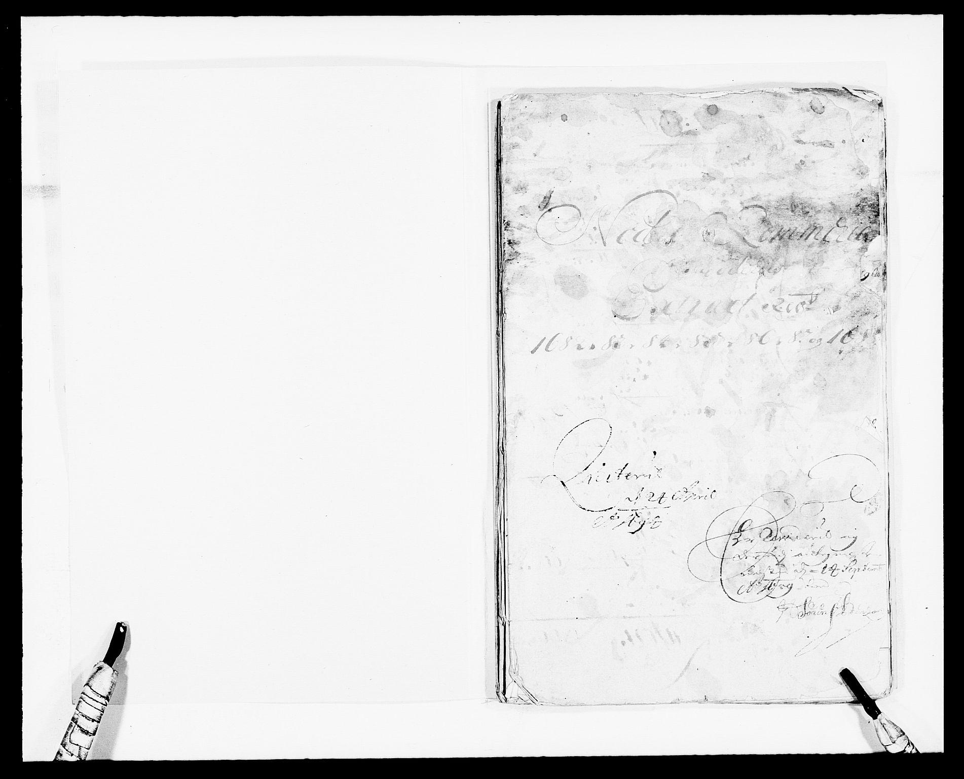RA, Rentekammeret inntil 1814, Reviderte regnskaper, Fogderegnskap, R11/L0573: Fogderegnskap Nedre Romerike, 1679-1688, s. 155