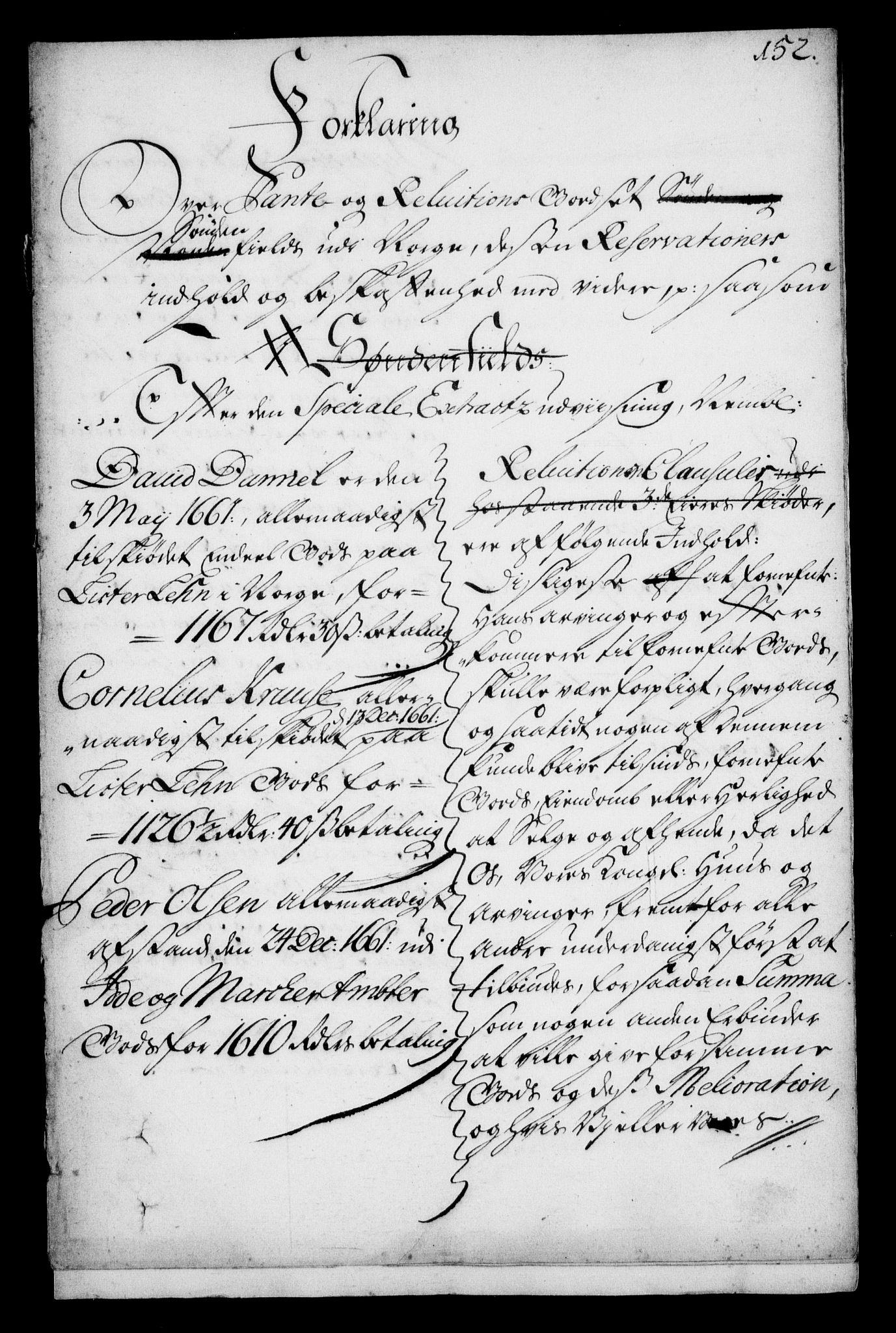 RA, Rentekammeret inntil 1814, Realistisk ordnet avdeling, On/L0011: [Jj 12]: Salg av pante- og reluisjonsgods i Norge, 1658-1729, s. 300