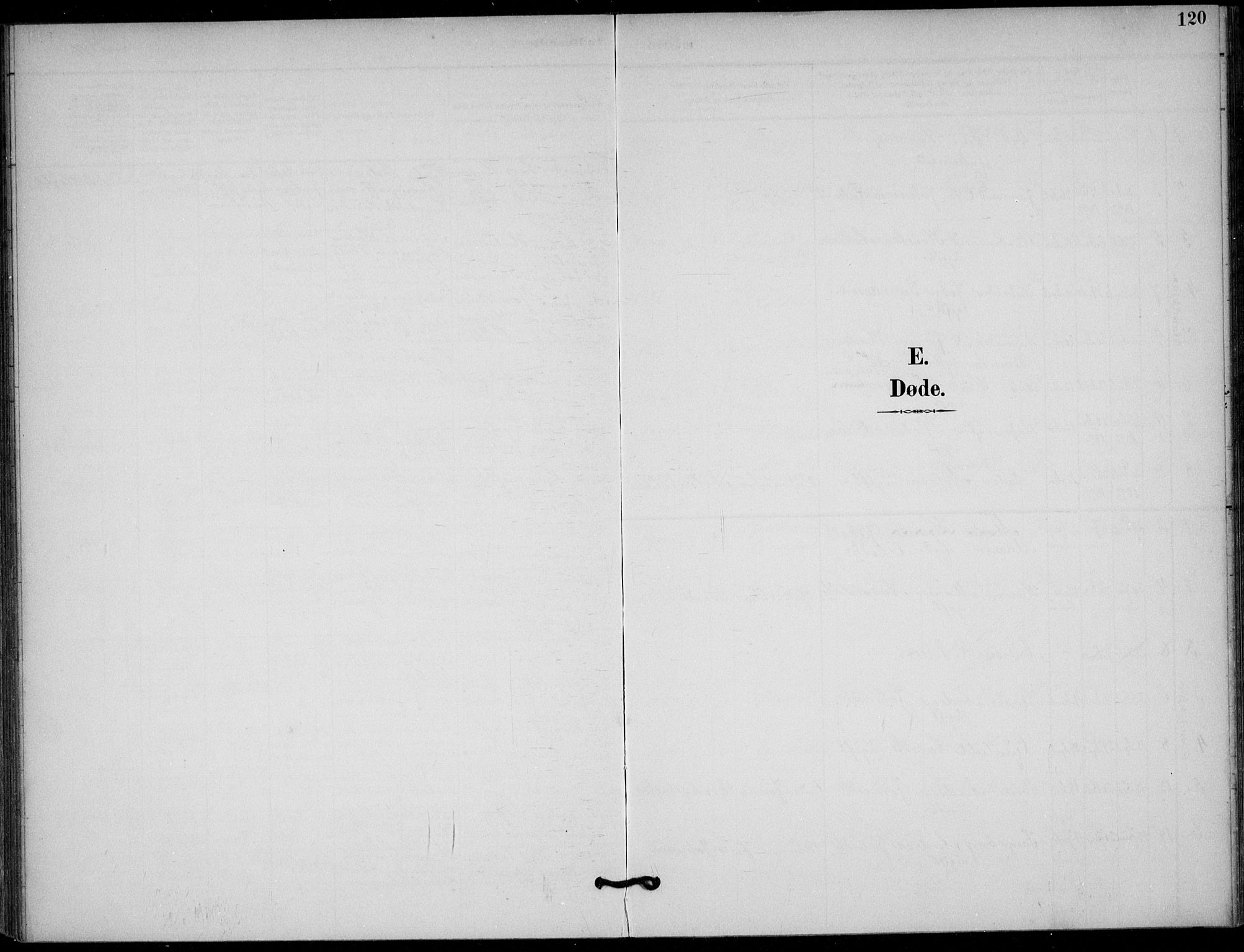 SAKO, Solum kirkebøker, F/Fb/L0002: Ministerialbok nr. II 2, 1893-1901, s. 120