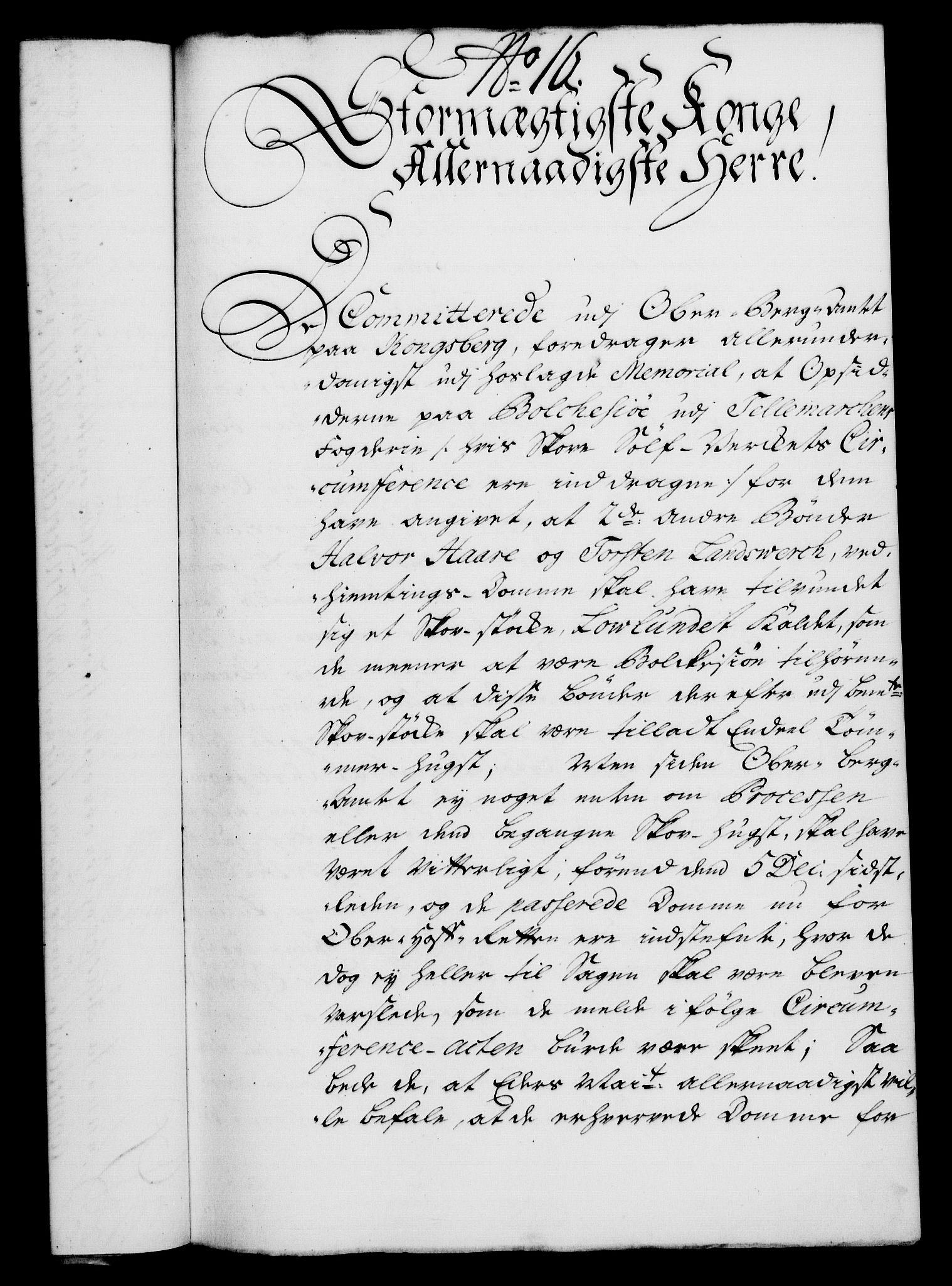 RA, Rentekammeret, Kammerkanselliet, G/Gf/Gfa/L0022: Norsk relasjons- og resolusjonsprotokoll (merket RK 52.22), 1739, s. 110