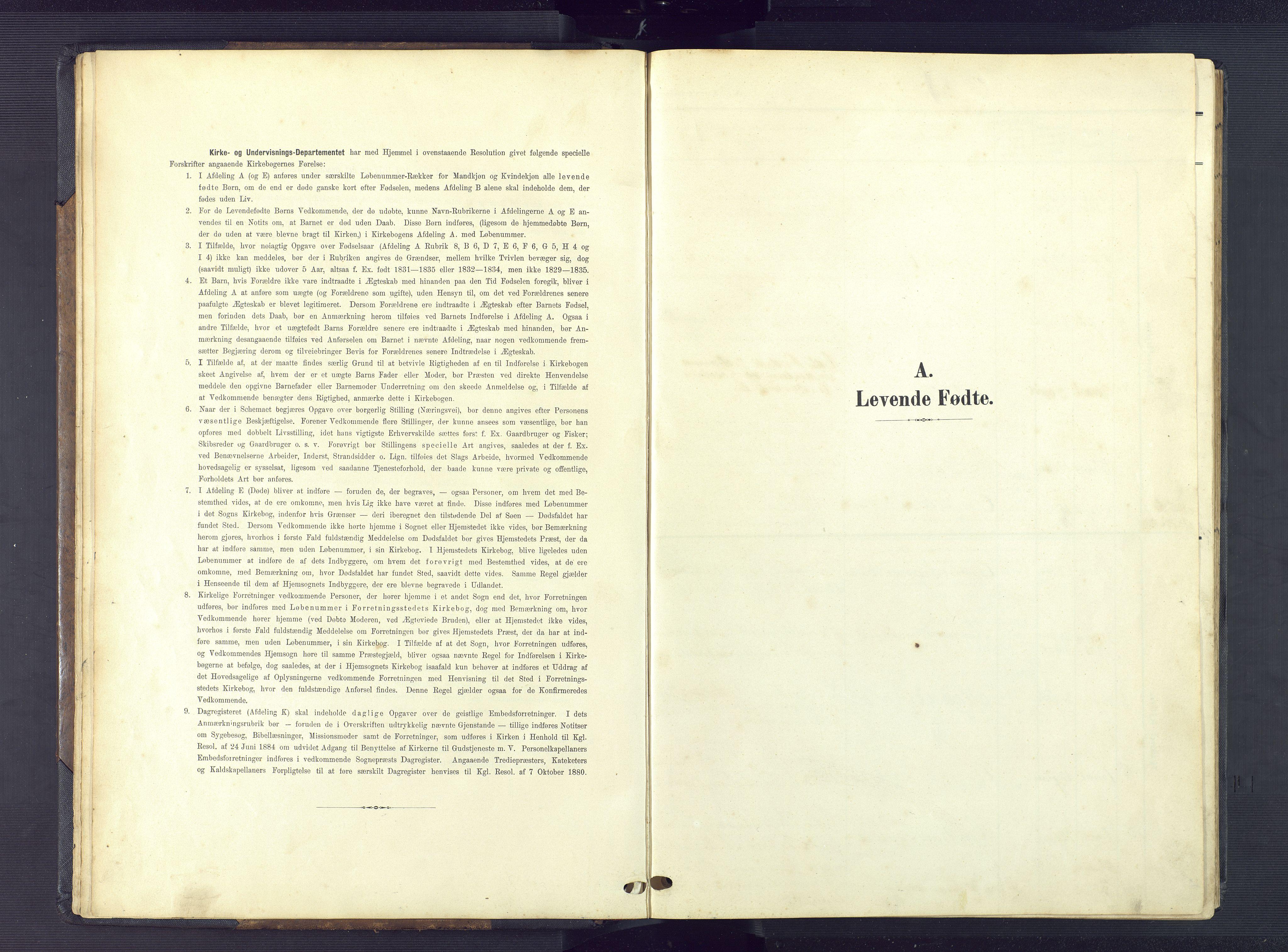 SAK, Lyngdal sokneprestkontor, F/Fb/Fba/L0004: Klokkerbok nr. B 4, 1904-1950