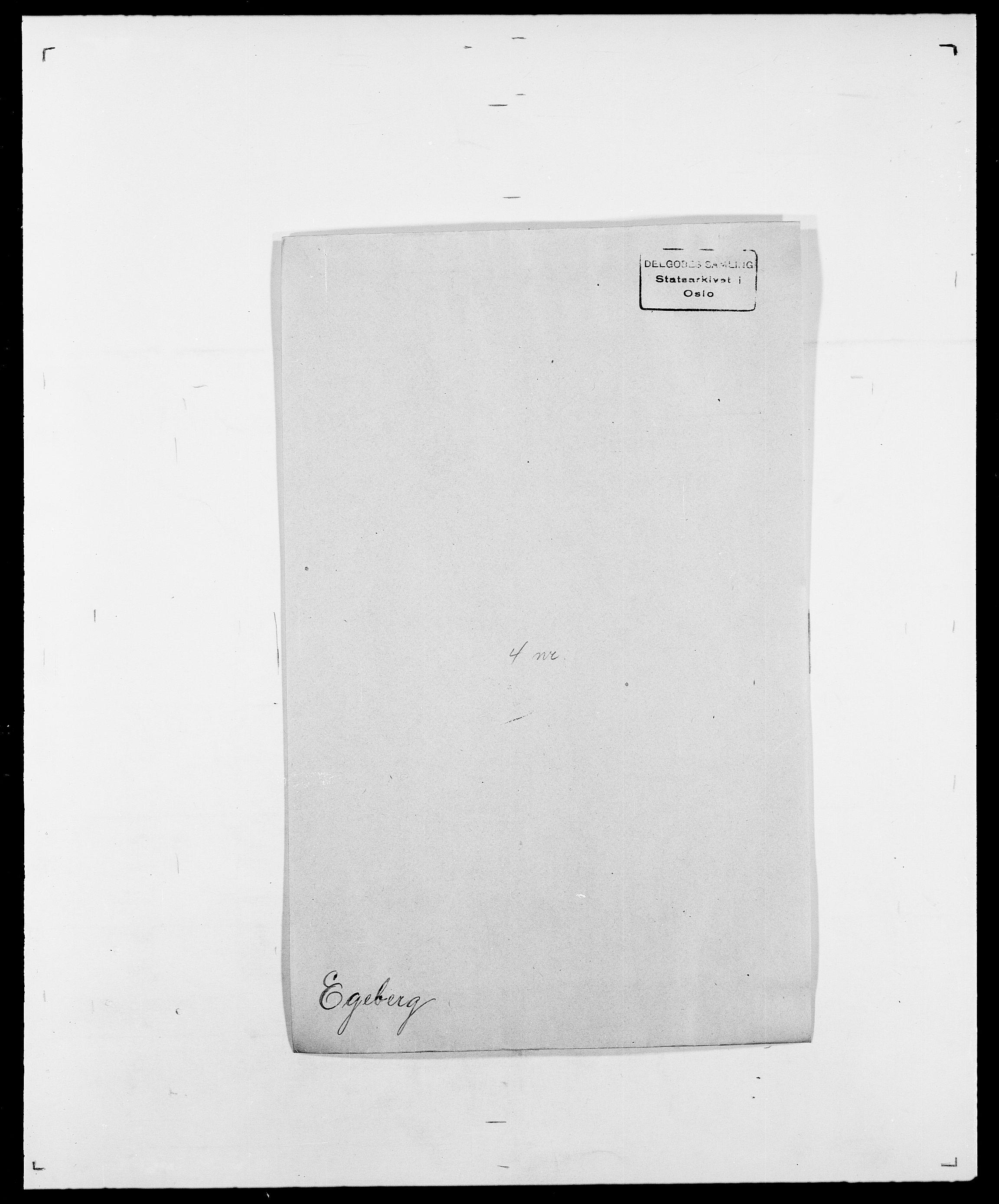 SAO, Delgobe, Charles Antoine - samling, D/Da/L0010: Dürendahl - Fagelund, s. 183