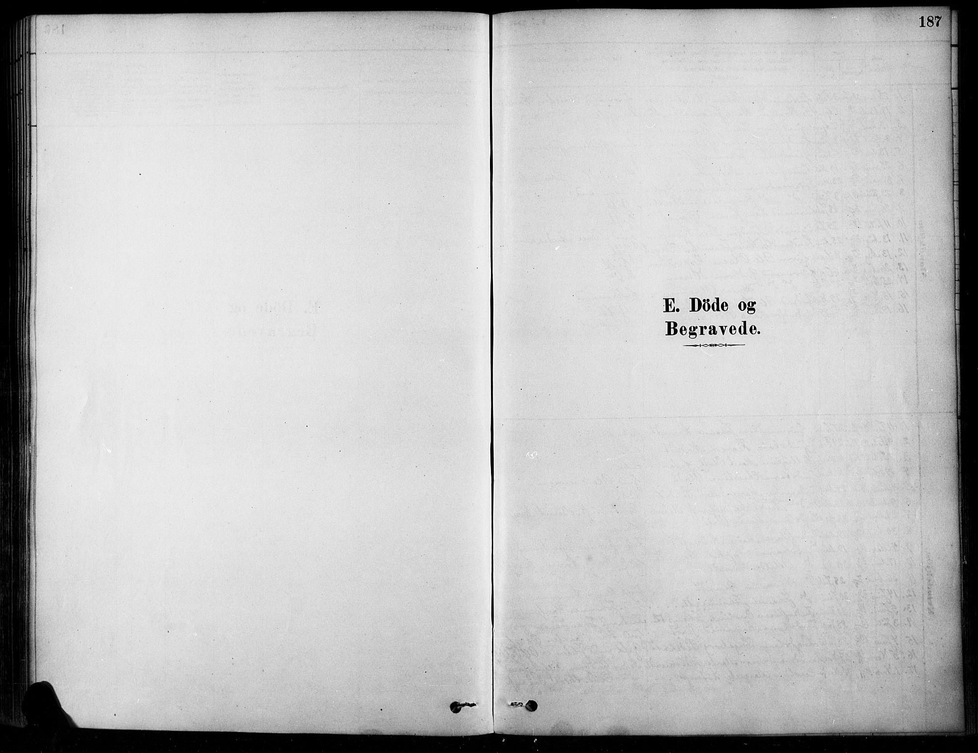 SAH, Søndre Land prestekontor, K/L0003: Ministerialbok nr. 3, 1878-1894, s. 187