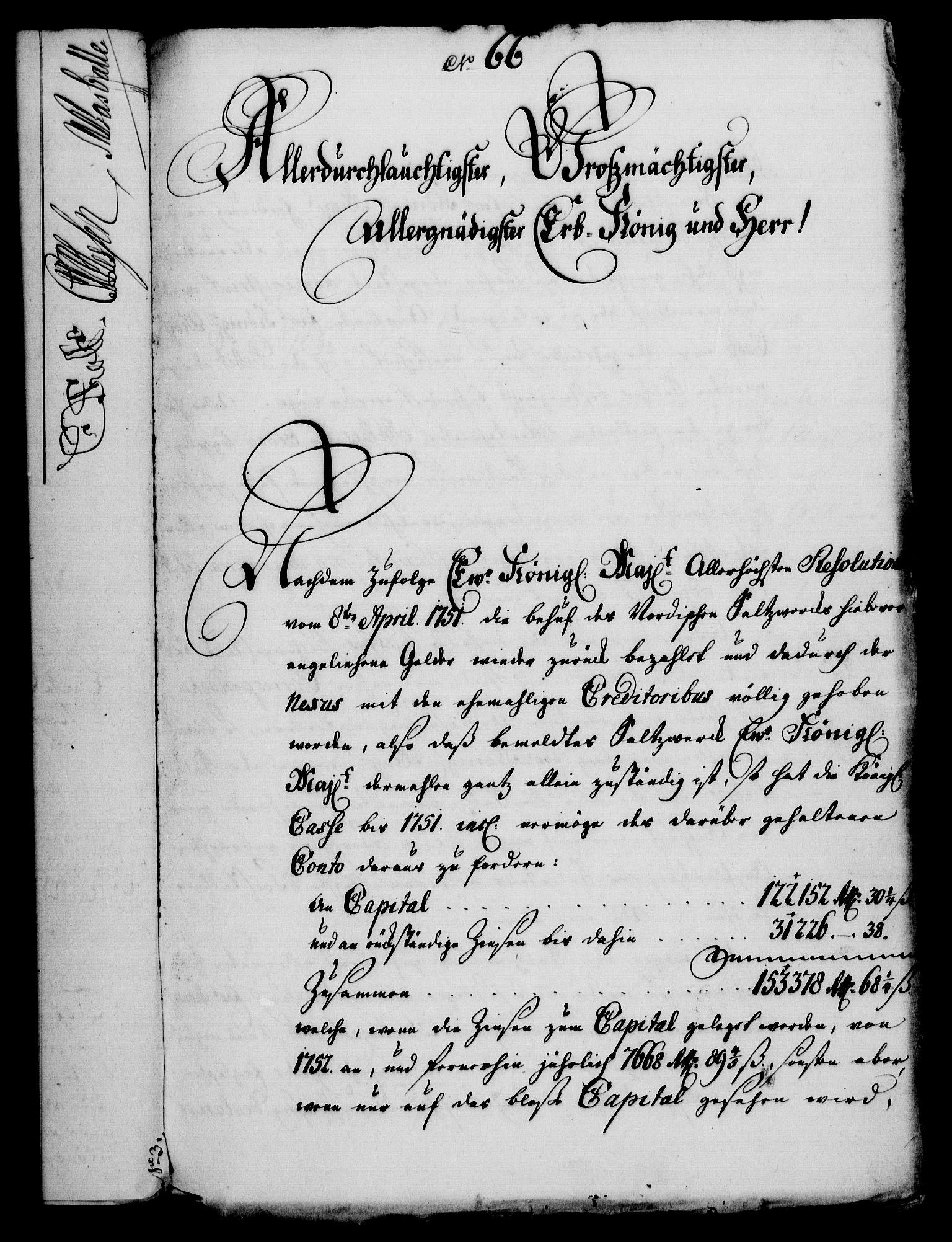 RA, Rentekammeret, Kammerkanselliet, G/Gf/Gfa/L0036: Norsk relasjons- og resolusjonsprotokoll (merket RK 52.36), 1754, s. 408