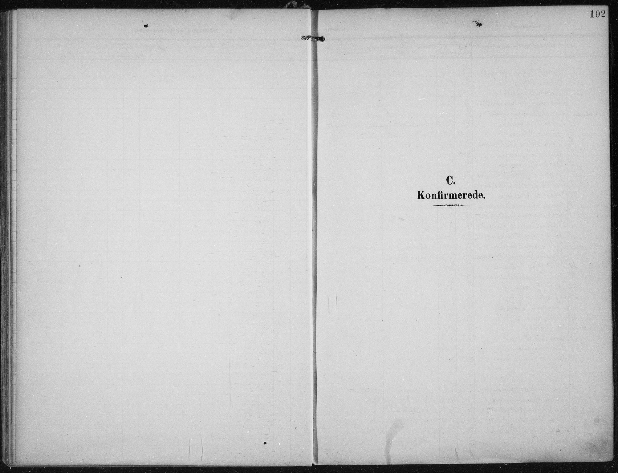 SAST, Egersund sokneprestkontor, Ministerialbok nr. A 21, 1905-1928, s. 102