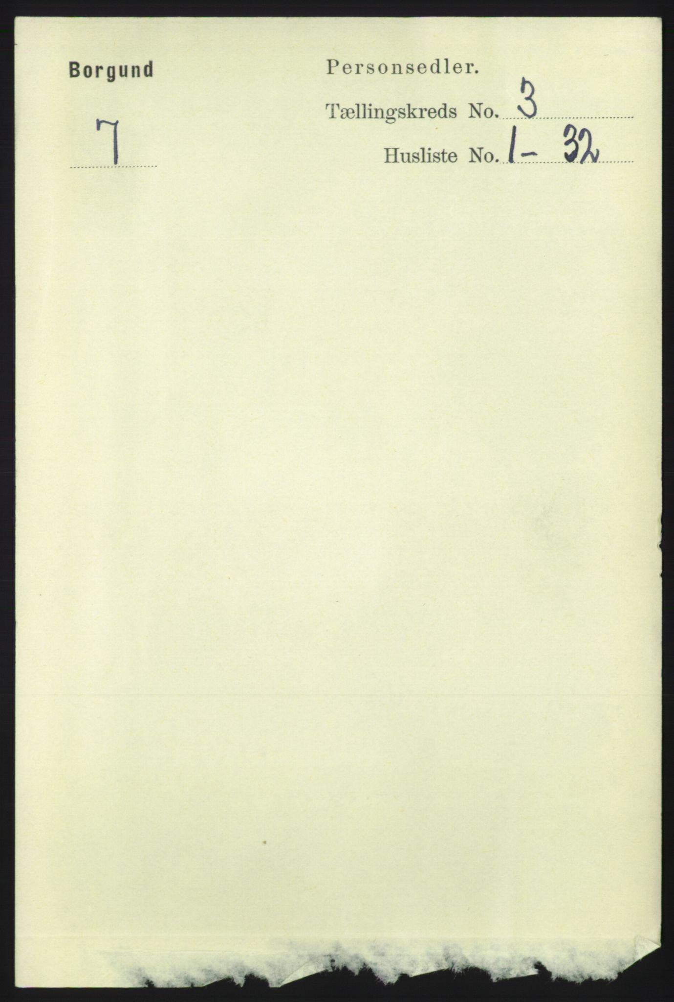 RA, Folketelling 1891 for 1531 Borgund herred, 1891, s. 620