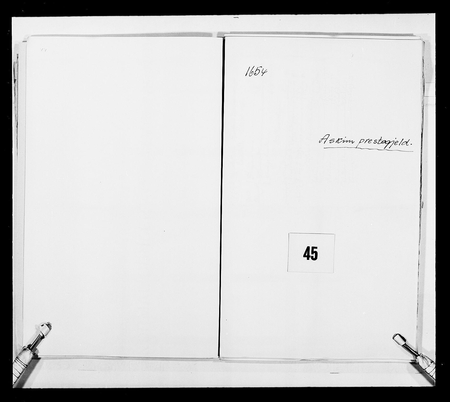 RA, Stattholderembetet 1572-1771, Ek/L0030: Jordebøker 1633-1658:, 1654, s. 216