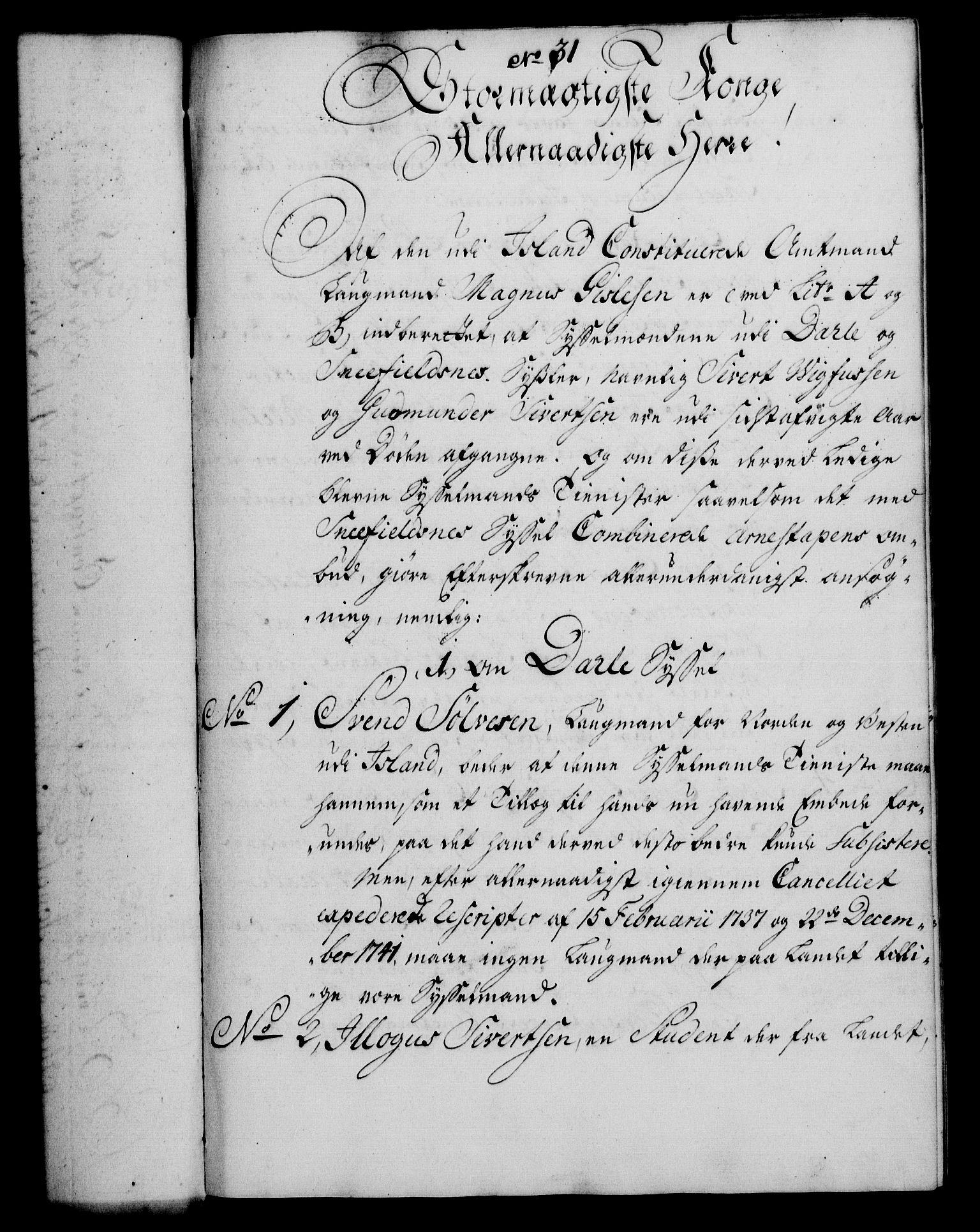RA, Rentekammeret, Kammerkanselliet, G/Gf/Gfa/L0036: Norsk relasjons- og resolusjonsprotokoll (merket RK 52.36), 1754, s. 158