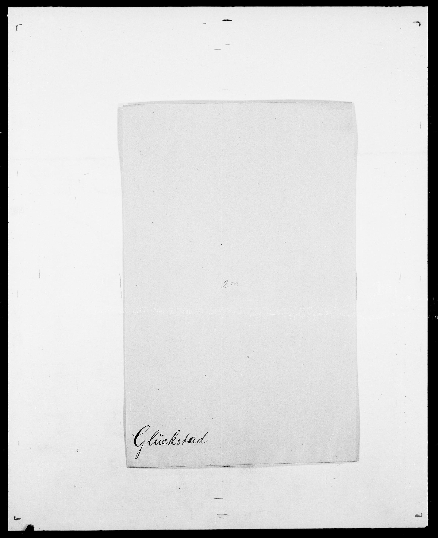 SAO, Delgobe, Charles Antoine - samling, D/Da/L0014: Giebdhausen - Grip, s. 341