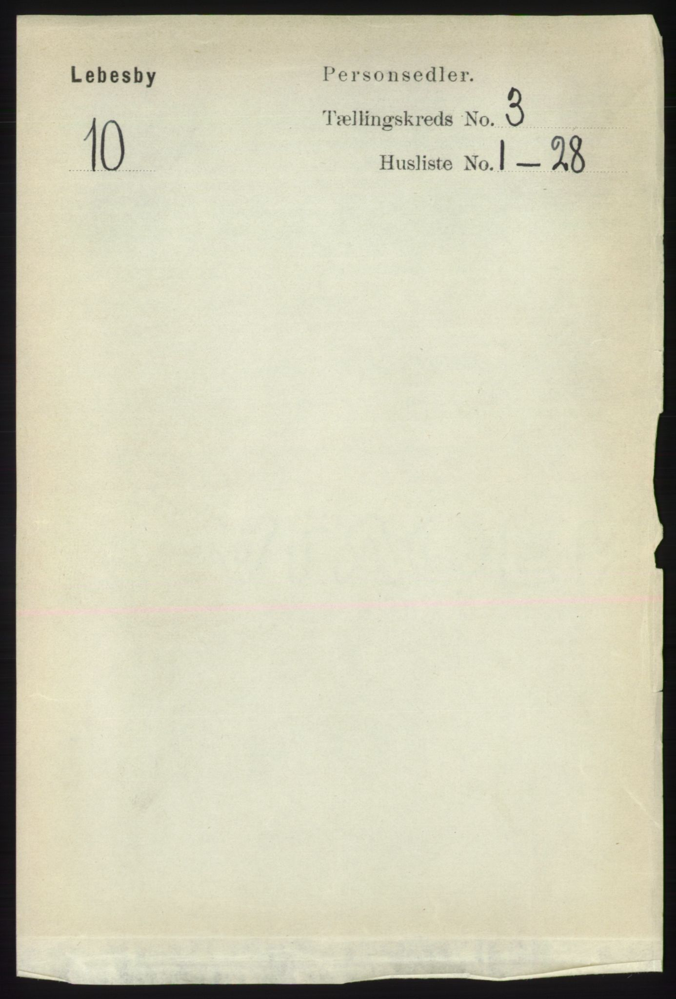 RA, Folketelling 1891 for 2022 Lebesby herred, 1891, s. 728
