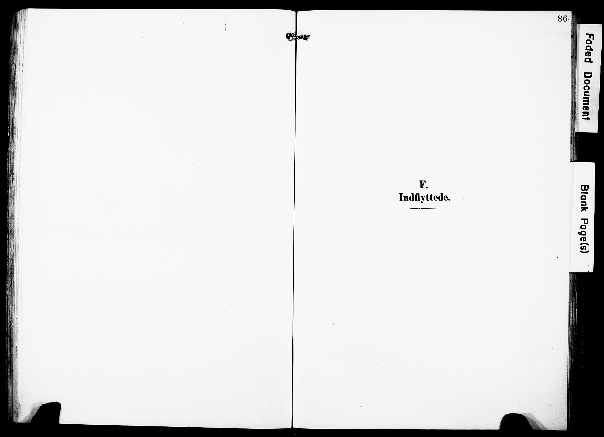 SAST, Torvastad sokneprestkontor, H/Ha/Haa/L0018: Ministerialbok nr. A 17, 1903-1925, s. 86