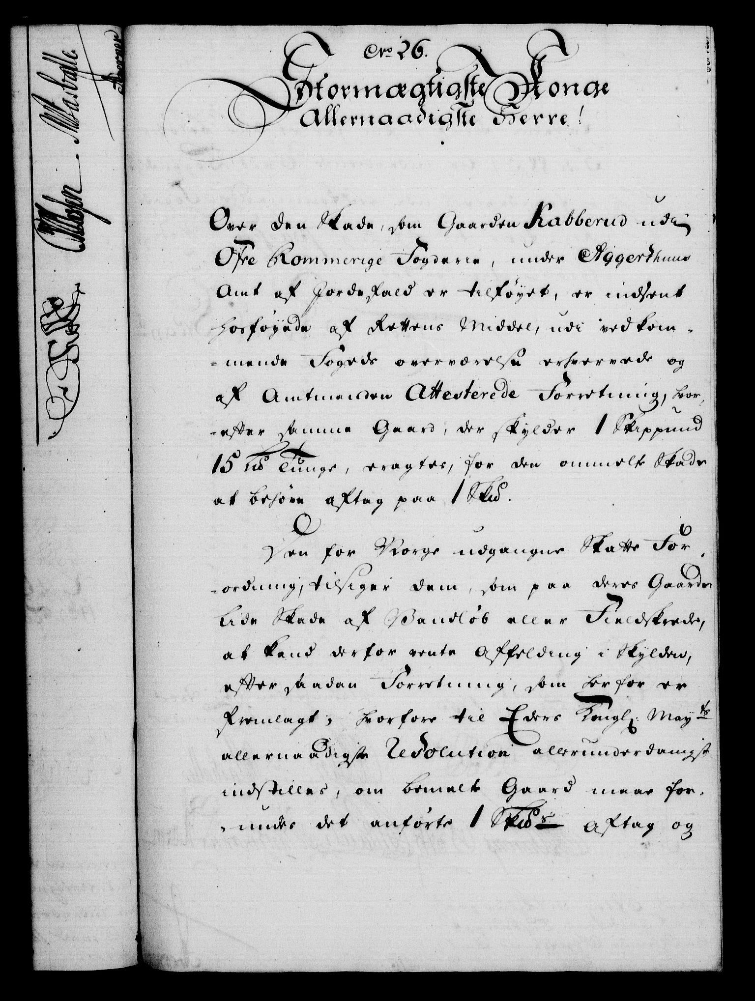 RA, Rentekammeret, Kammerkanselliet, G/Gf/Gfa/L0035: Norsk relasjons- og resolusjonsprotokoll (merket RK 52.35), 1753, s. 154
