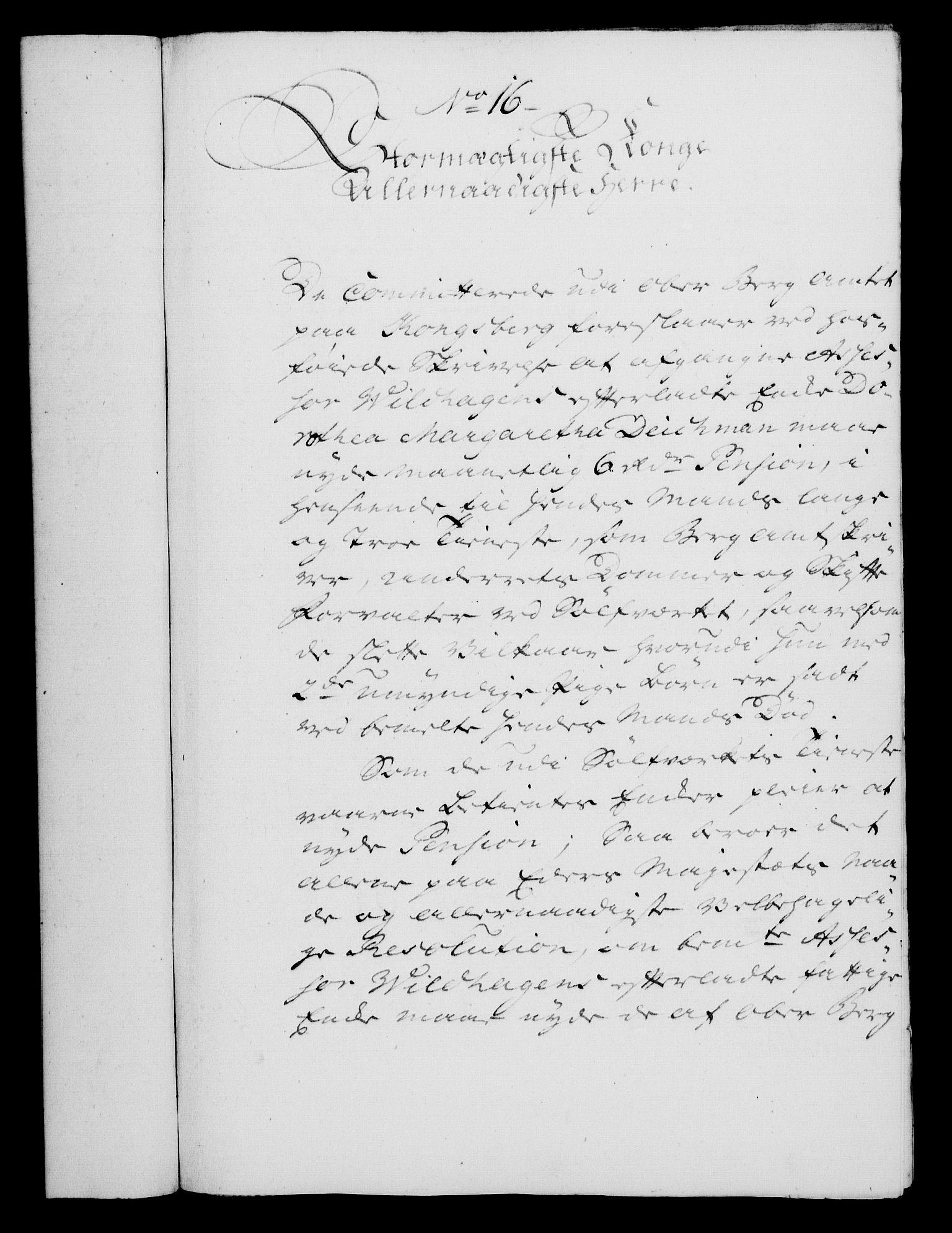 RA, Rentekammeret, Kammerkanselliet, G/Gf/Gfa/L0045: Norsk relasjons- og resolusjonsprotokoll (merket RK 52.45), 1763, s. 75