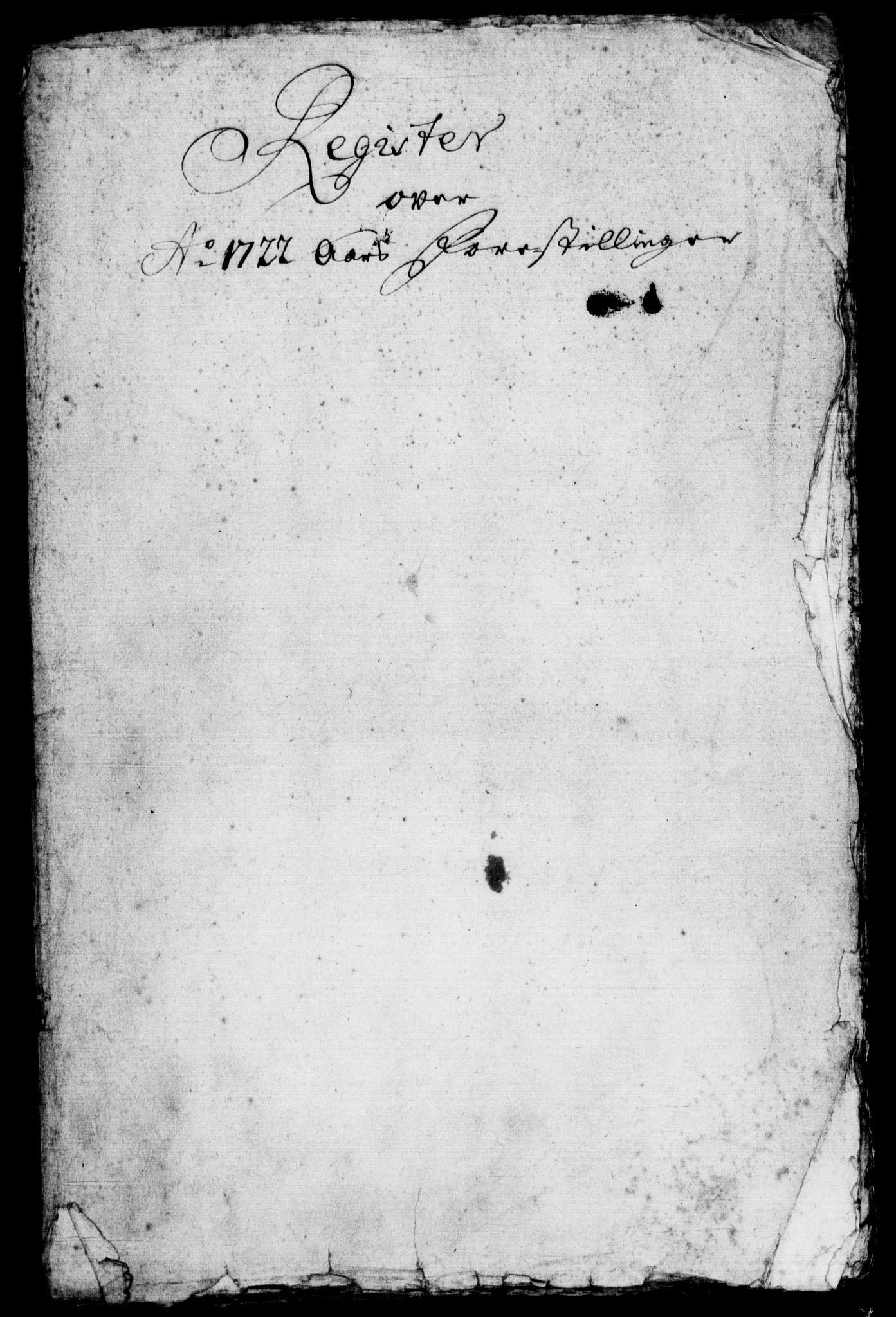 RA, Rentekammeret, Kammerkanselliet, G/Gf/Gfb/L0001: Register til norske relasjons- og resolusjonsprotokoller (merket RK 52.96), 1720-1749, s. 239
