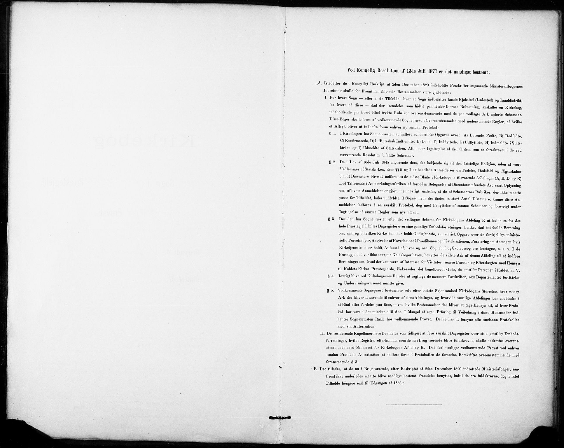 SAKO, Fyresdal kirkebøker, F/Fb/L0003: Ministerialbok nr. II 3, 1887-1903