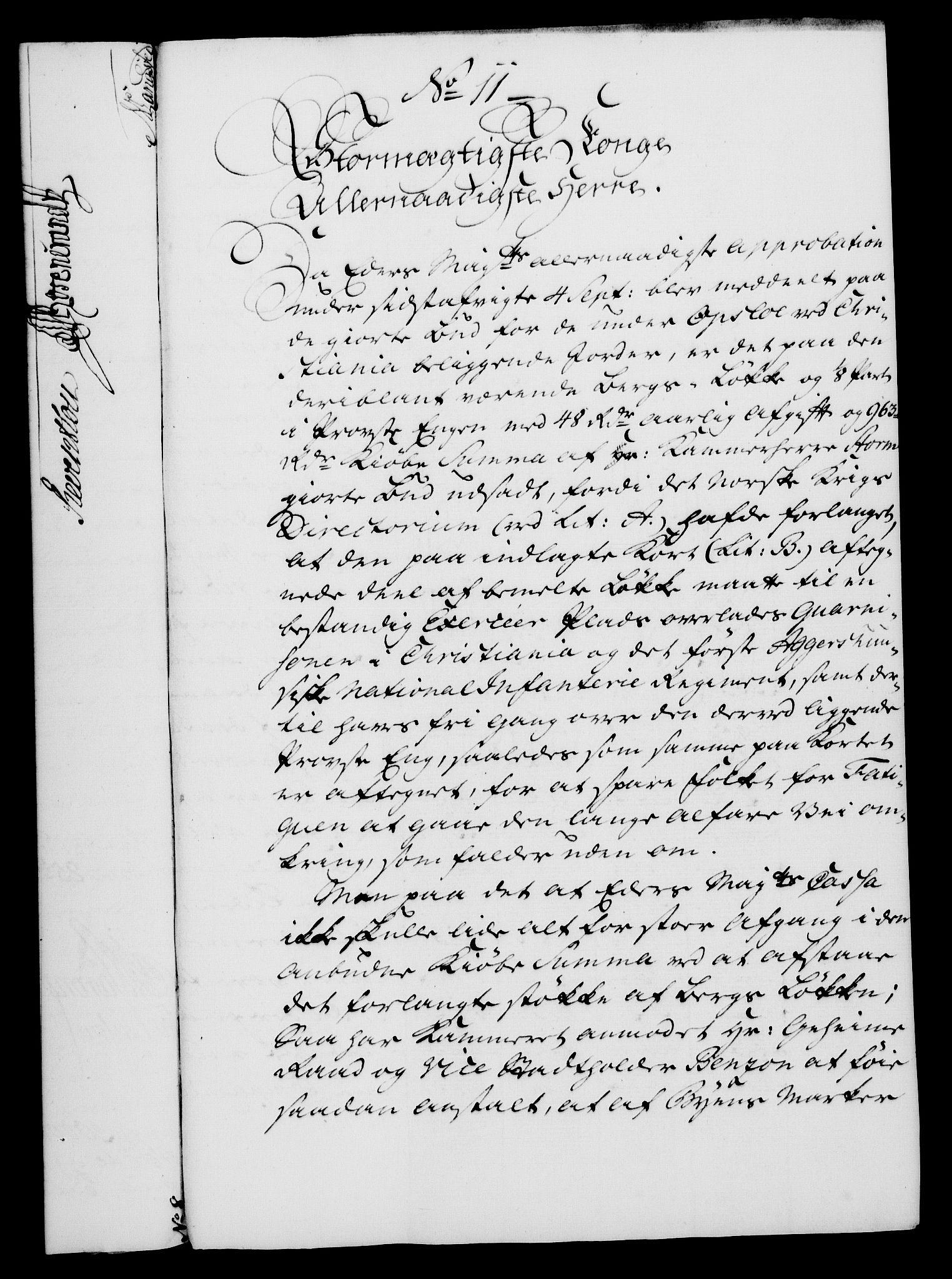 RA, Rentekammeret, Kammerkanselliet, G/Gf/Gfa/L0047: Norsk relasjons- og resolusjonsprotokoll (merket RK 52.47), 1765, s. 77