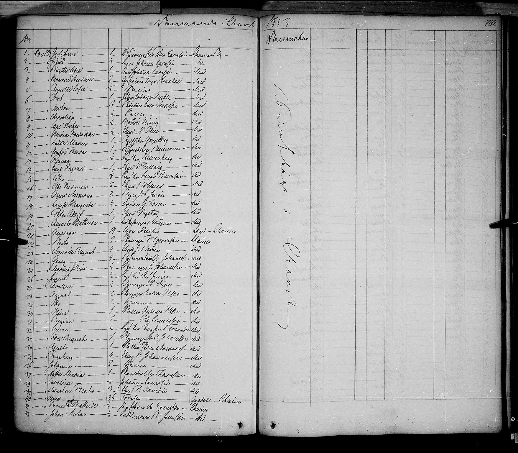 SAH, Fåberg prestekontor, Ministerialbok nr. 5, 1836-1854, s. 781-782