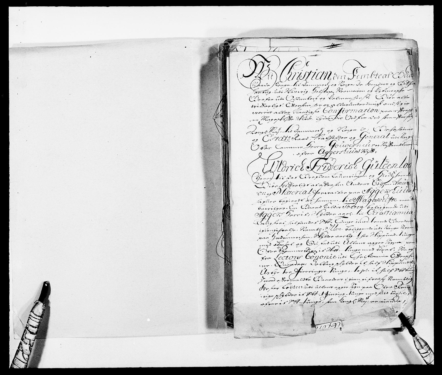RA, Rentekammeret inntil 1814, Reviderte regnskaper, Fogderegnskap, R09/L0434: Fogderegnskap Follo, 1687-1688, s. 9