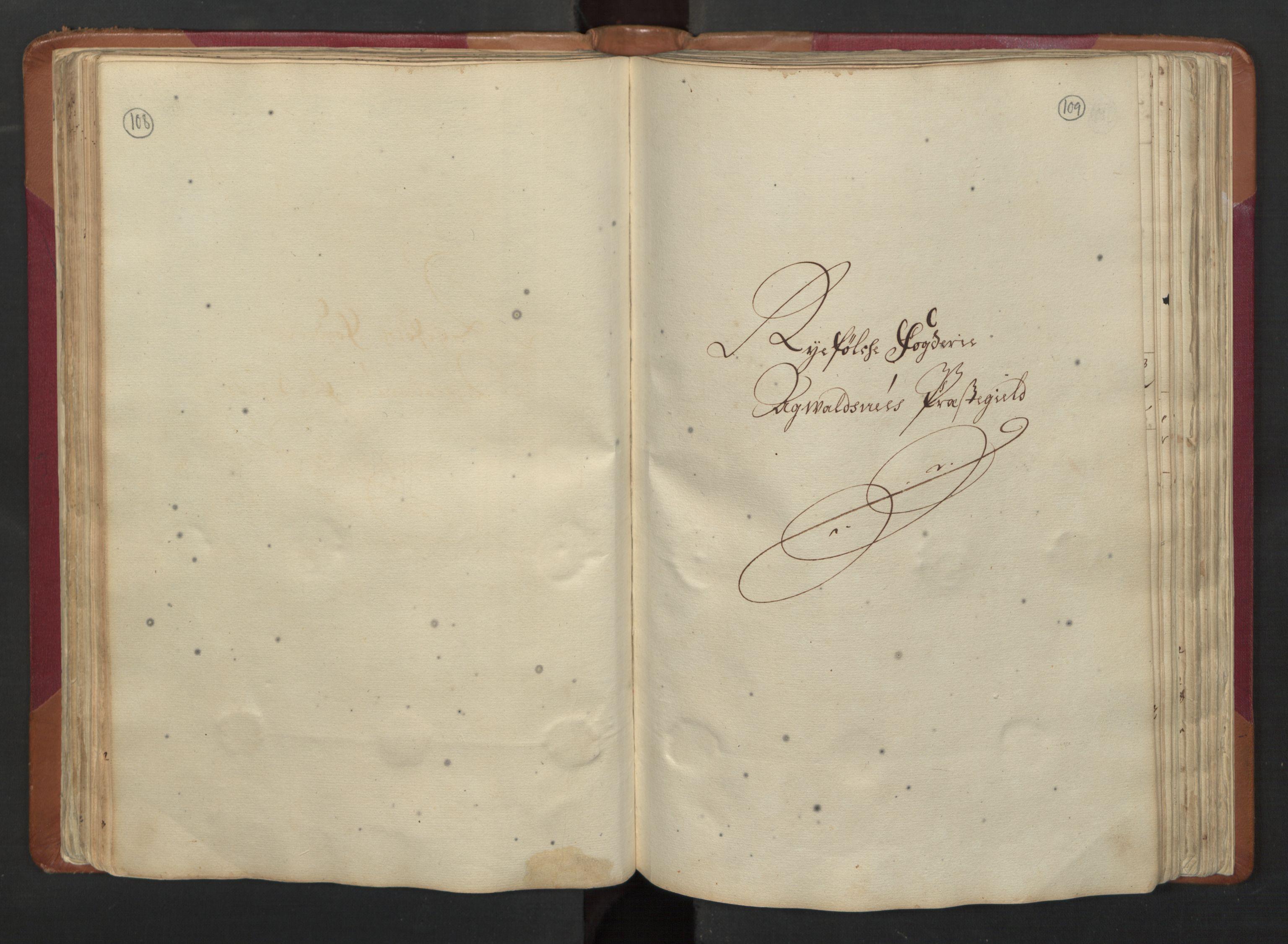 RA, Manntallet 1701, nr. 5: Ryfylke fogderi, 1701, s. 108-109