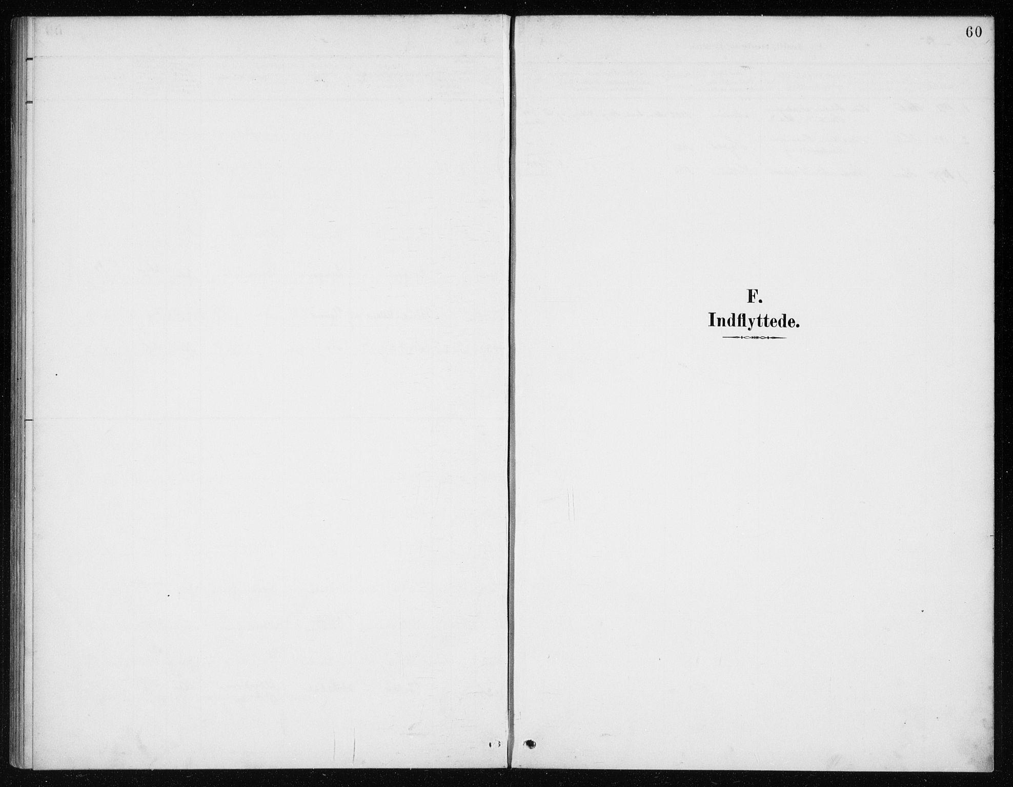 SAB, Manger Sokneprestembete, H/Haa: Ministerialbok nr. E  2, 1891-1902, s. 60