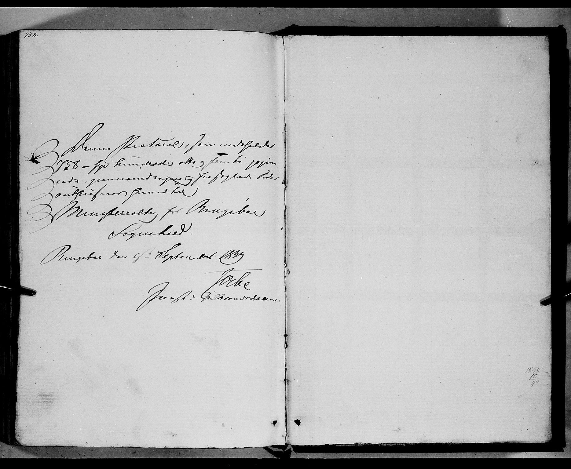 SAH, Ringebu prestekontor, Ministerialbok nr. 5, 1839-1848, s. 758