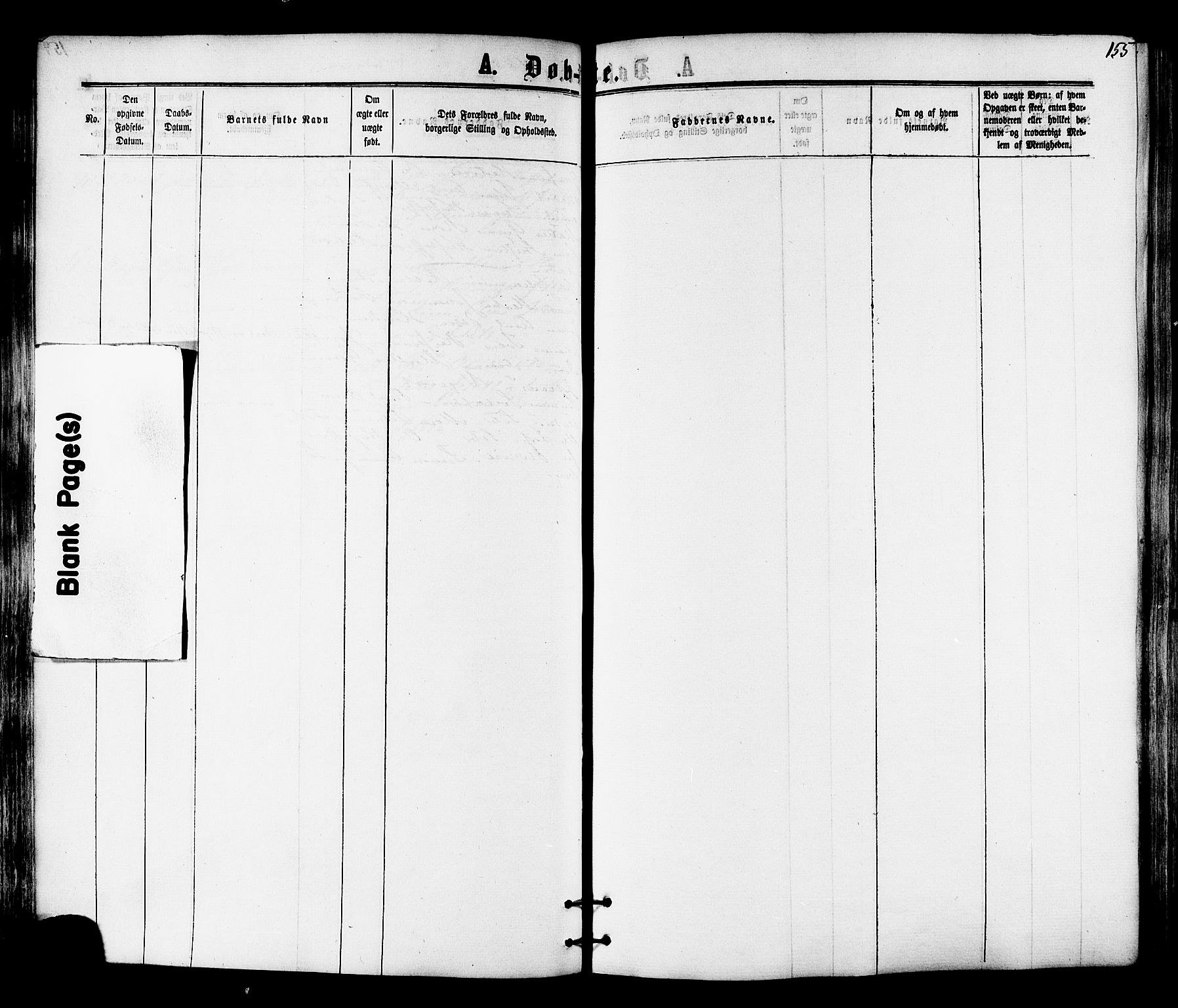 SAT, Ministerialprotokoller, klokkerbøker og fødselsregistre - Nord-Trøndelag, 701/L0009: Ministerialbok nr. 701A09 /2, 1864-1882, s. 155