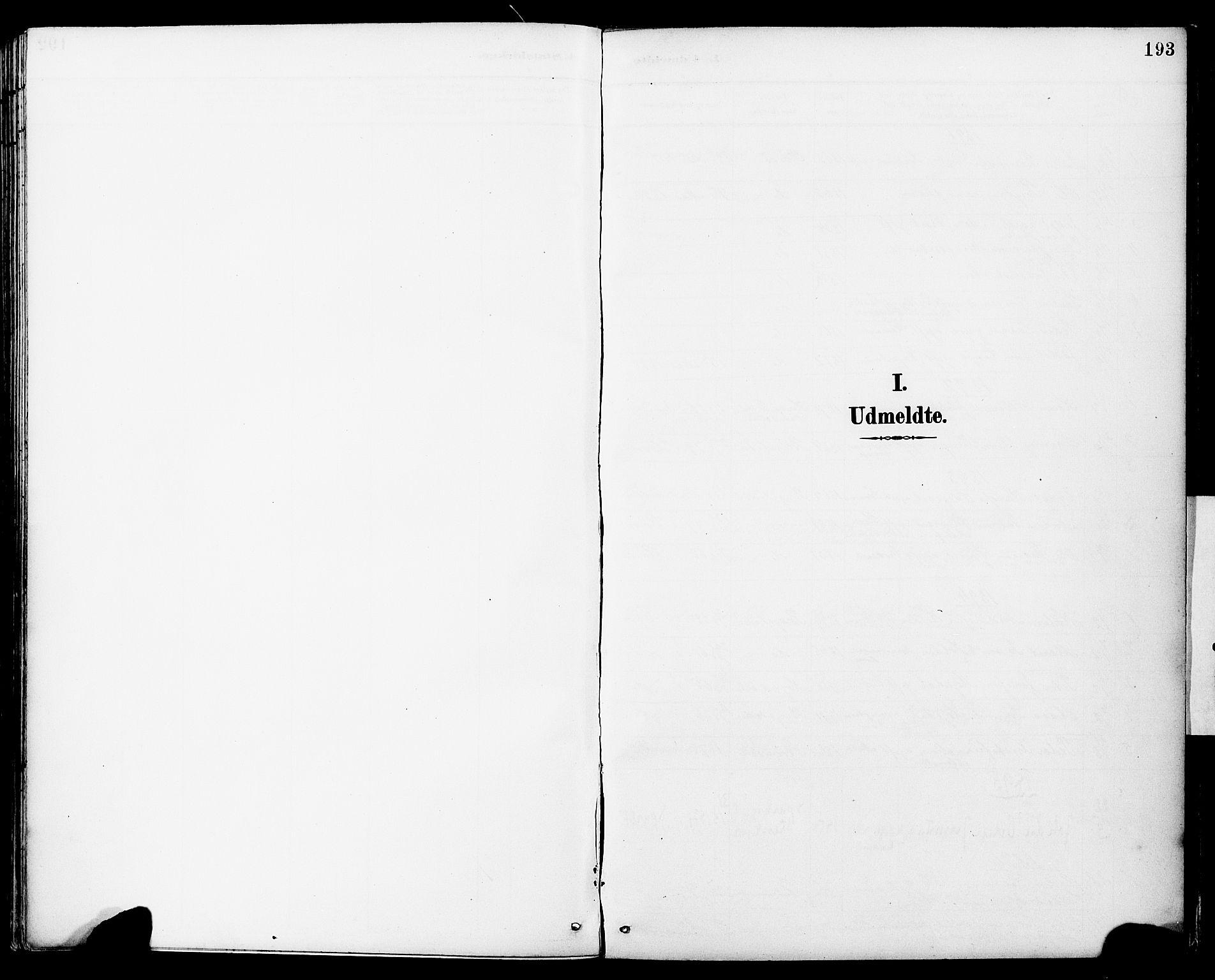 SAT, Ministerialprotokoller, klokkerbøker og fødselsregistre - Sør-Trøndelag, 681/L0935: Ministerialbok nr. 681A13, 1890-1898, s. 193