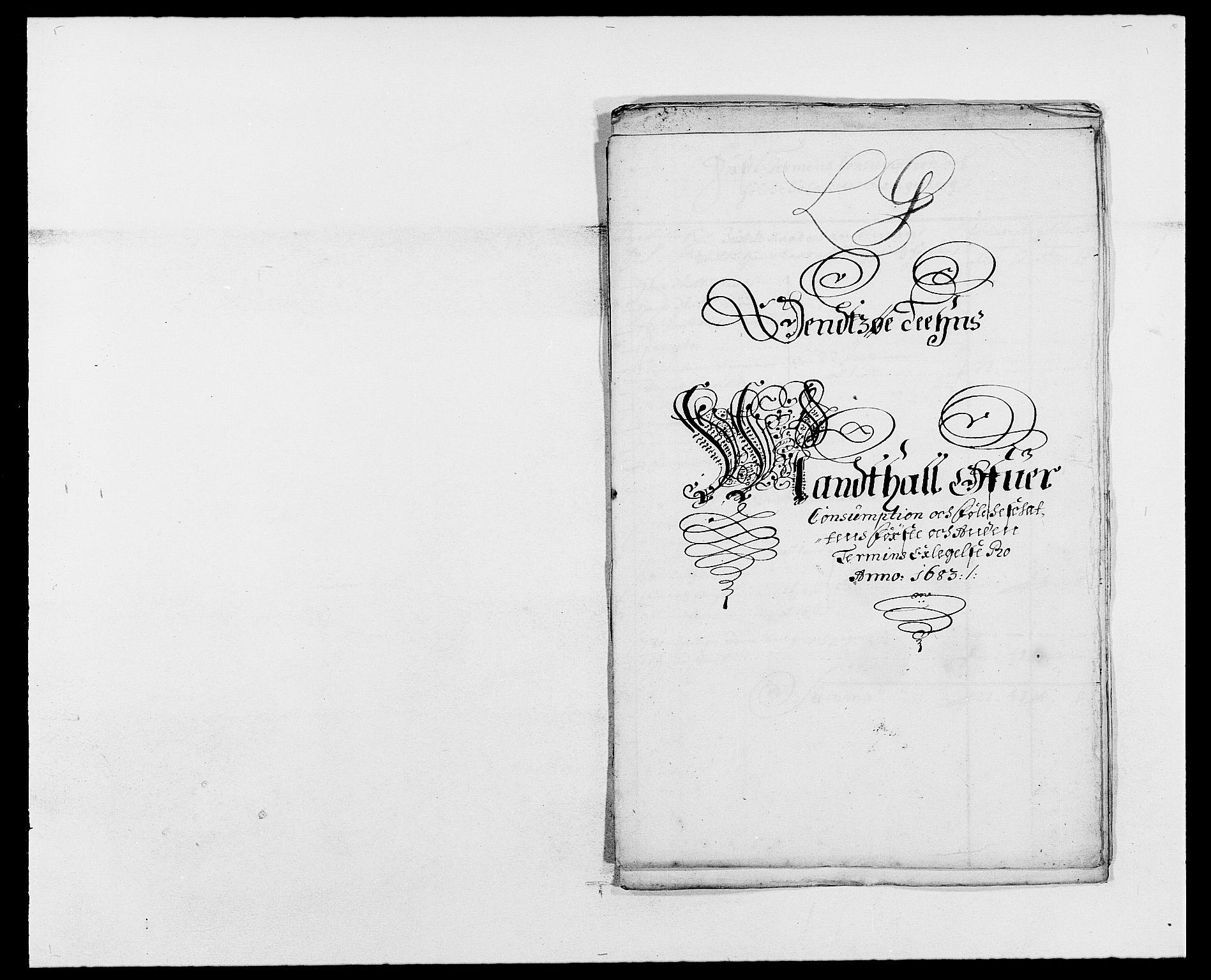 RA, Rentekammeret inntil 1814, Reviderte regnskaper, Fogderegnskap, R03/L0112: Fogderegnskap Onsøy, Tune, Veme og Åbygge fogderi, 1681-1683, s. 265