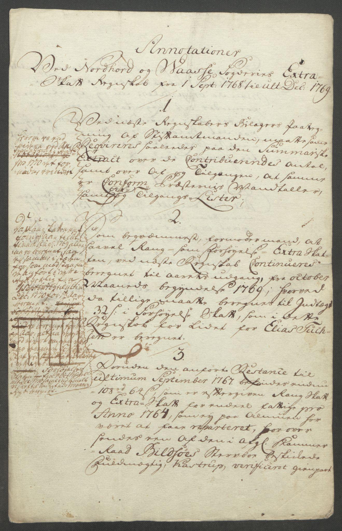 RA, Rentekammeret inntil 1814, Reviderte regnskaper, Fogderegnskap, R51/L3303: Ekstraskatten Nordhordland og Voss, 1762-1772, s. 422