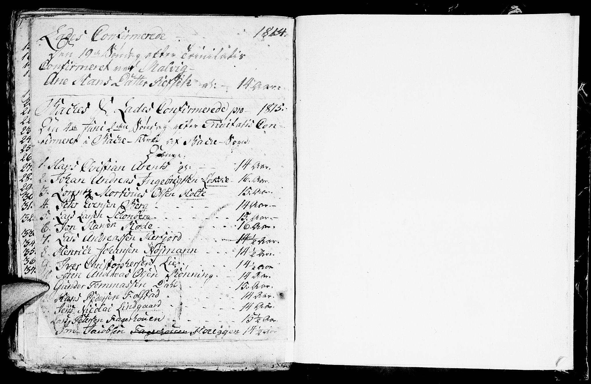 SAT, Ministerialprotokoller, klokkerbøker og fødselsregistre - Sør-Trøndelag, 604/L0218: Klokkerbok nr. 604C01, 1754-1819, s. 265