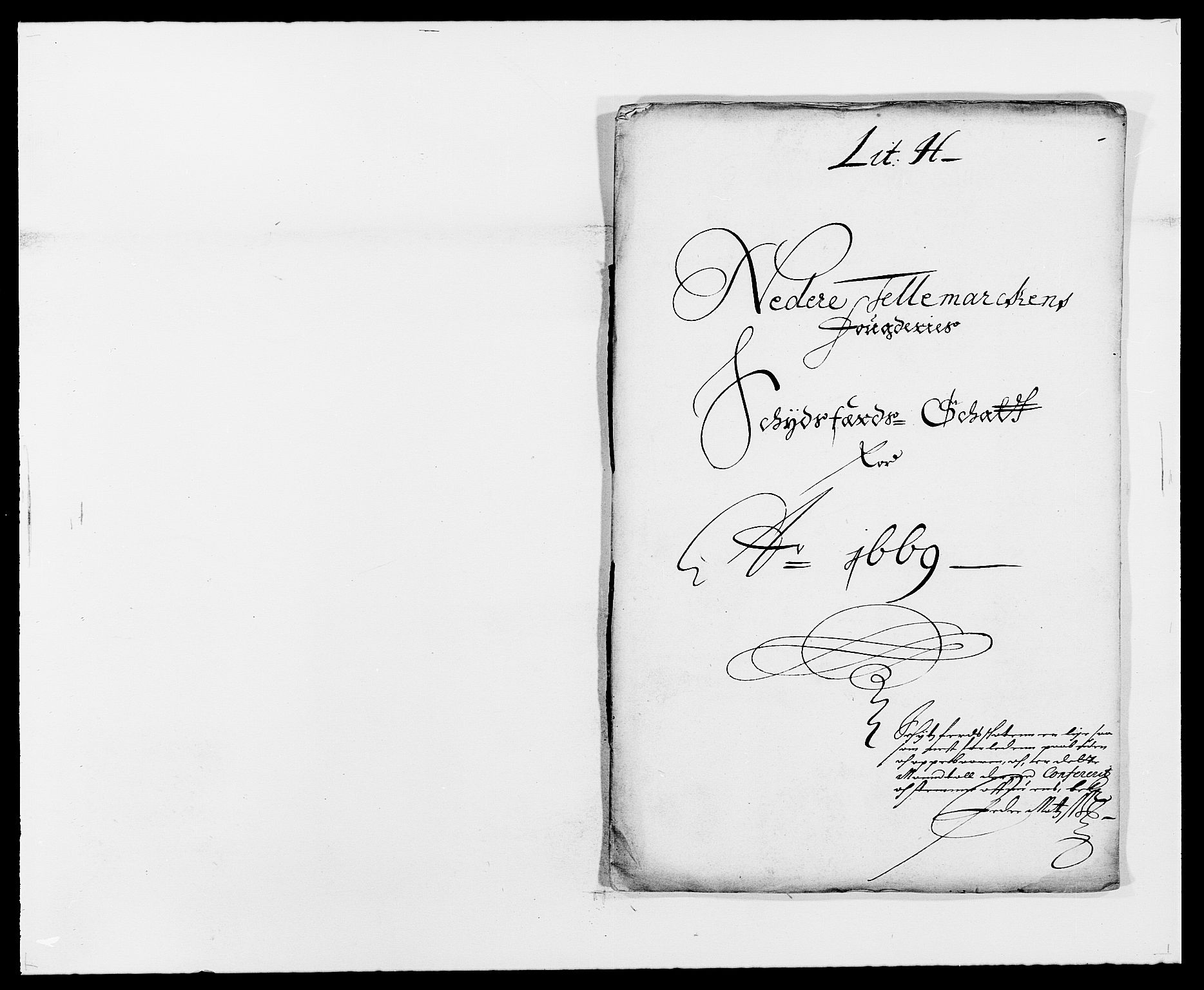 RA, Rentekammeret inntil 1814, Reviderte regnskaper, Fogderegnskap, R35/L2058: Fogderegnskap Øvre og Nedre Telemark, 1668-1670, s. 156
