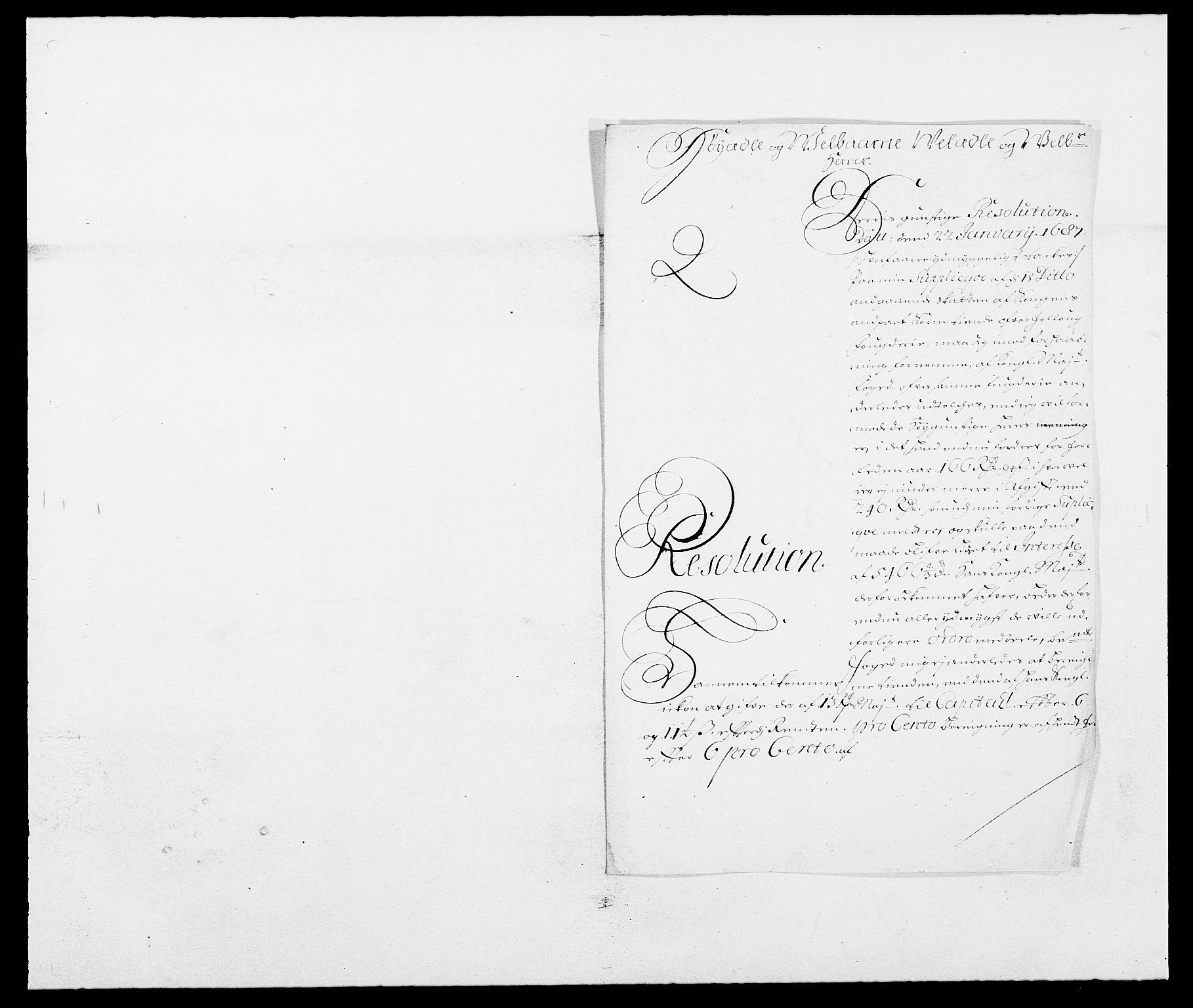 RA, Rentekammeret inntil 1814, Reviderte regnskaper, Fogderegnskap, R09/L0433: Fogderegnskap Follo, 1685-1686, s. 424