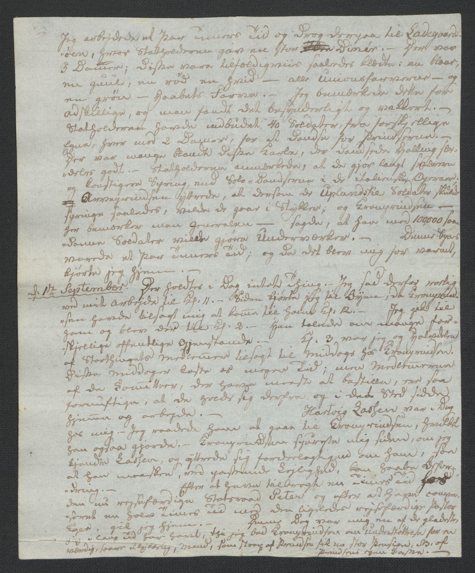 RA, Christie, Wilhelm Frimann Koren, F/L0005, 1815-1816, s. 74