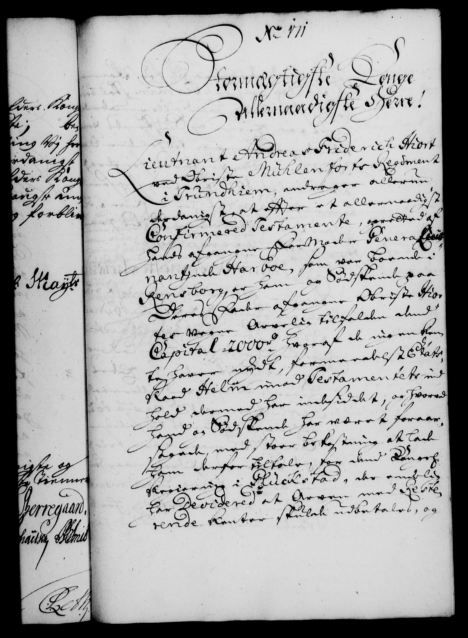 RA, Rentekammeret, Kammerkanselliet, G/Gf/Gfa/L0012: Norsk relasjons- og resolusjonsprotokoll (merket RK 52.12), 1729, s. 1002