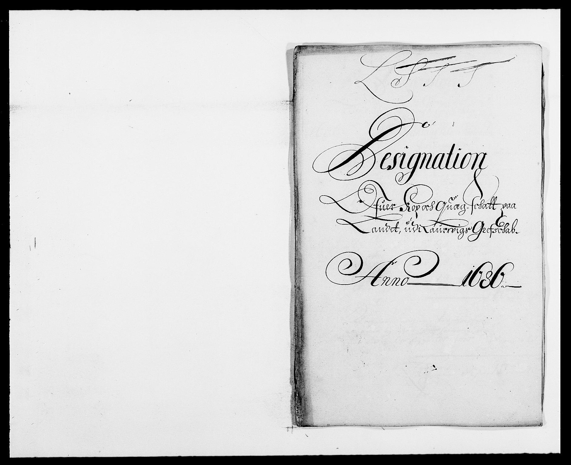 RA, Rentekammeret inntil 1814, Reviderte regnskaper, Fogderegnskap, R33/L1970: Fogderegnskap Larvik grevskap, 1675-1687, s. 249