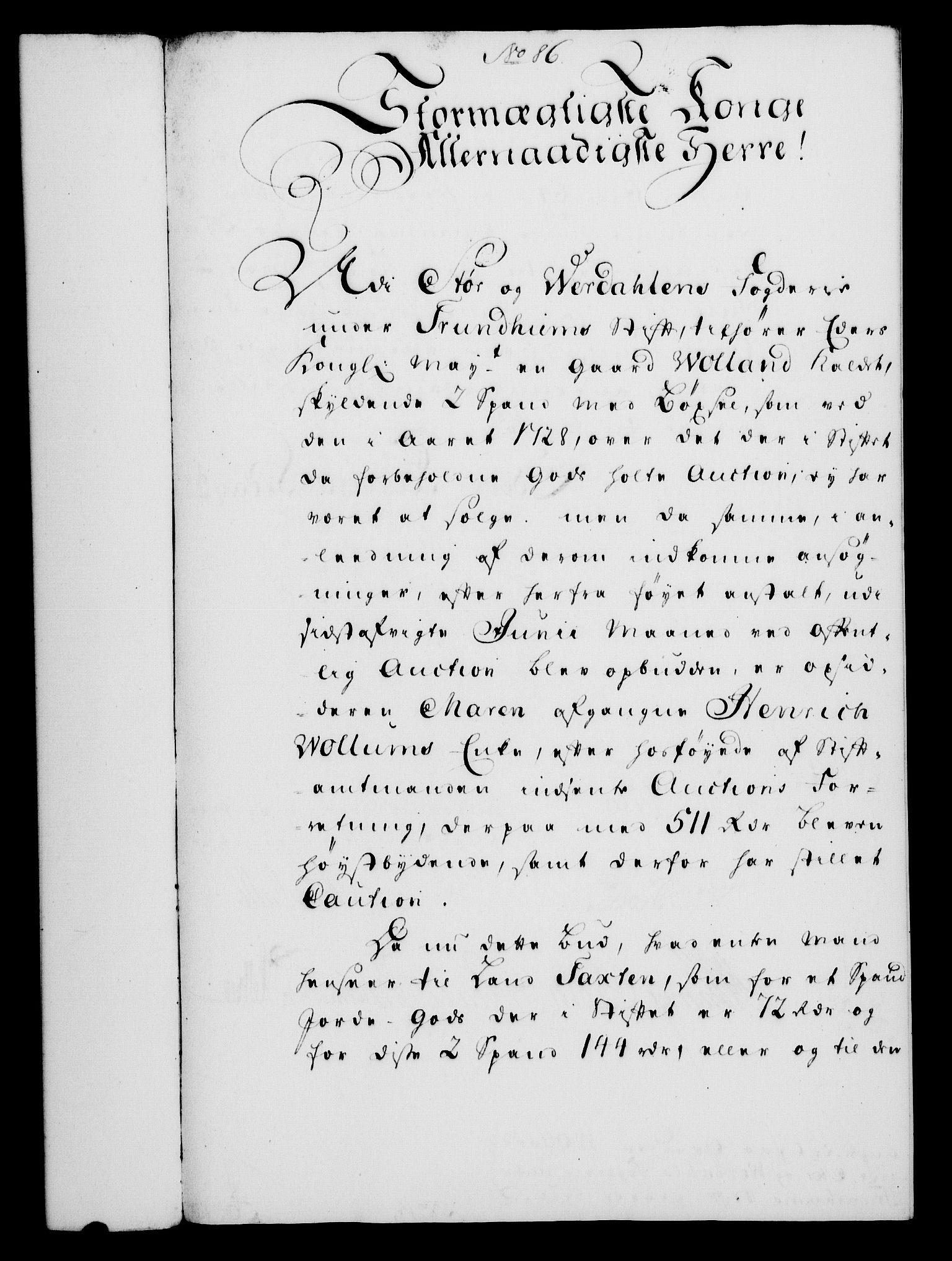 RA, Rentekammeret, Kammerkanselliet, G/Gf/Gfa/L0032: Norsk relasjons- og resolusjonsprotokoll (merket RK 52.32), 1750, s. 387