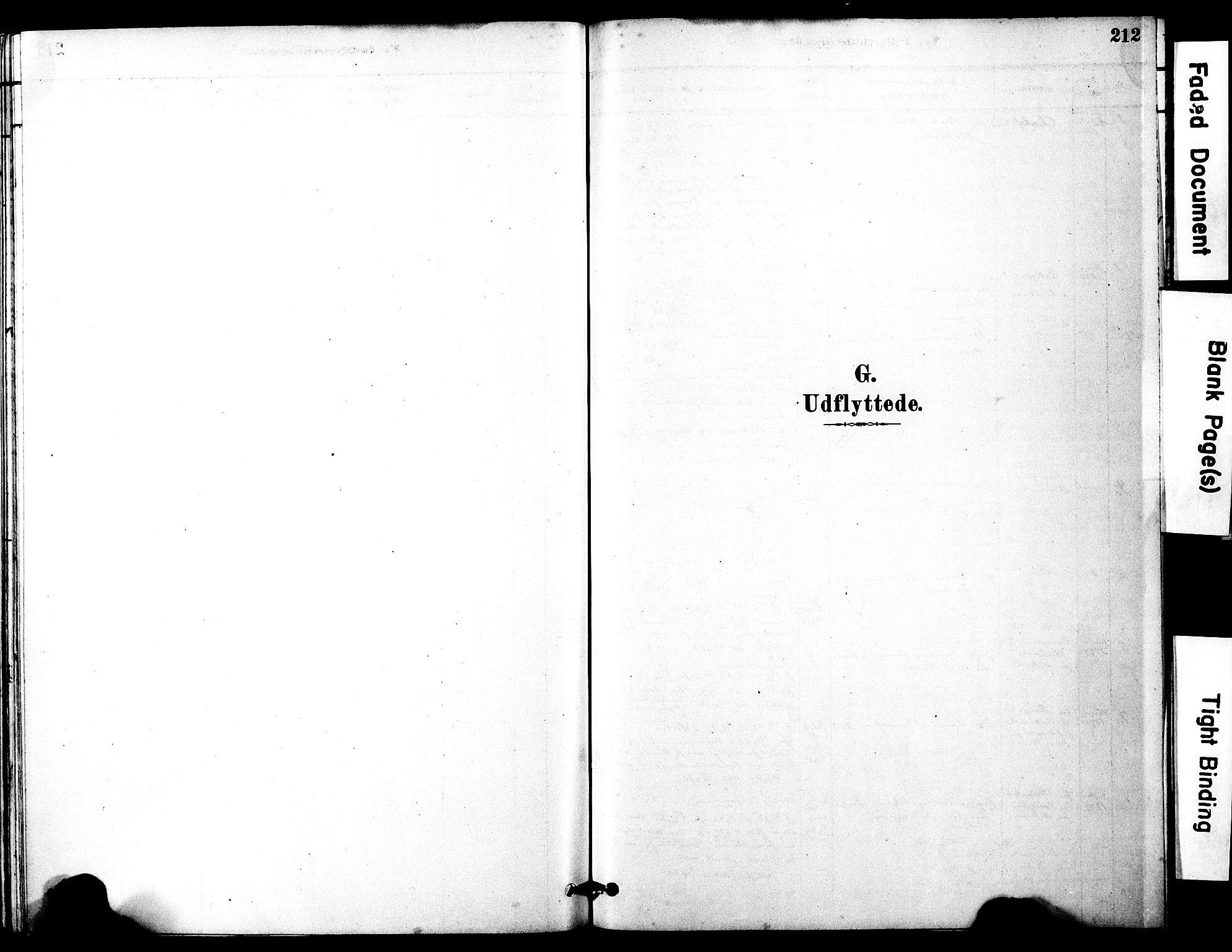 SAT, Ministerialprotokoller, klokkerbøker og fødselsregistre - Møre og Romsdal, 525/L0374: Ministerialbok nr. 525A04, 1880-1899, s. 212