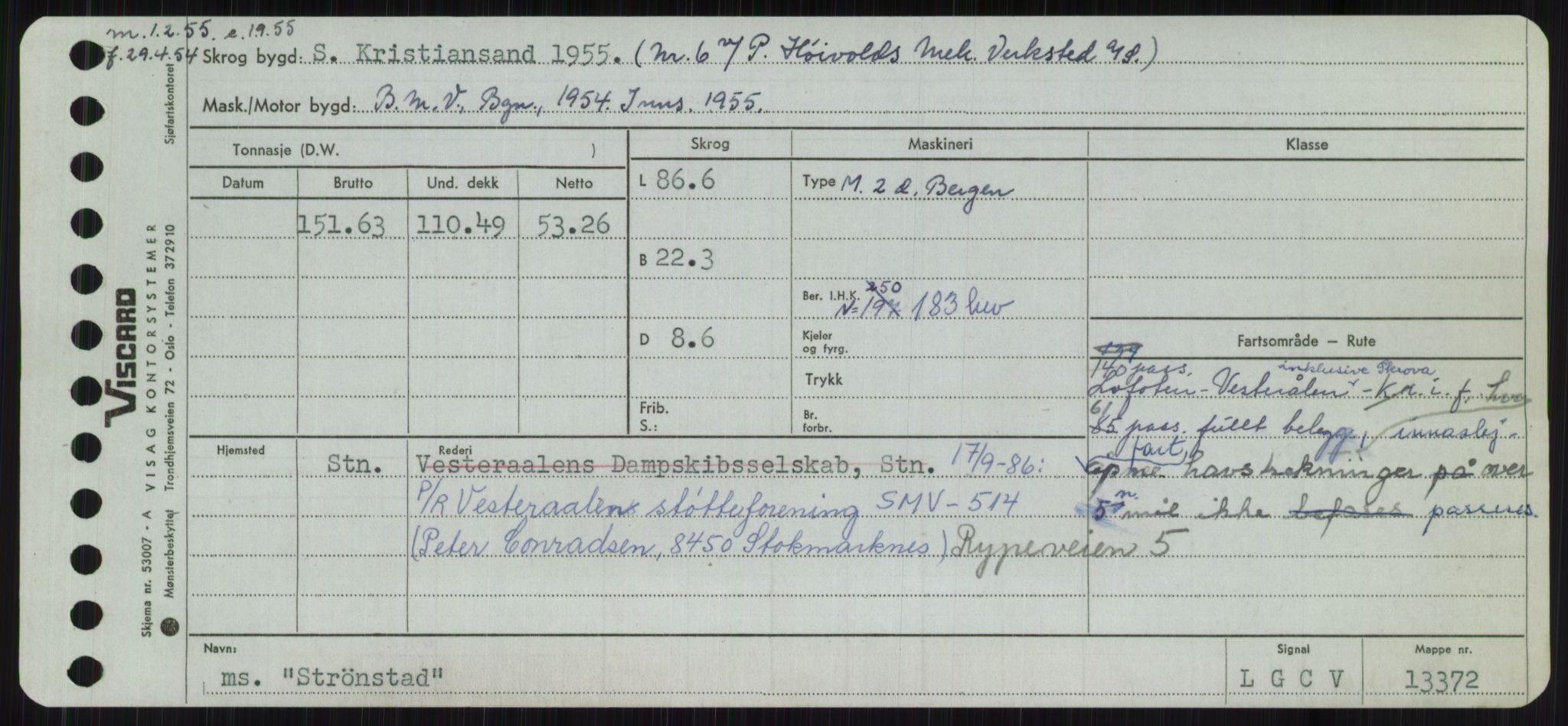 RA, Sjøfartsdirektoratet med forløpere, Skipsmålingen, H/Ha/L0005: Fartøy, s. 679