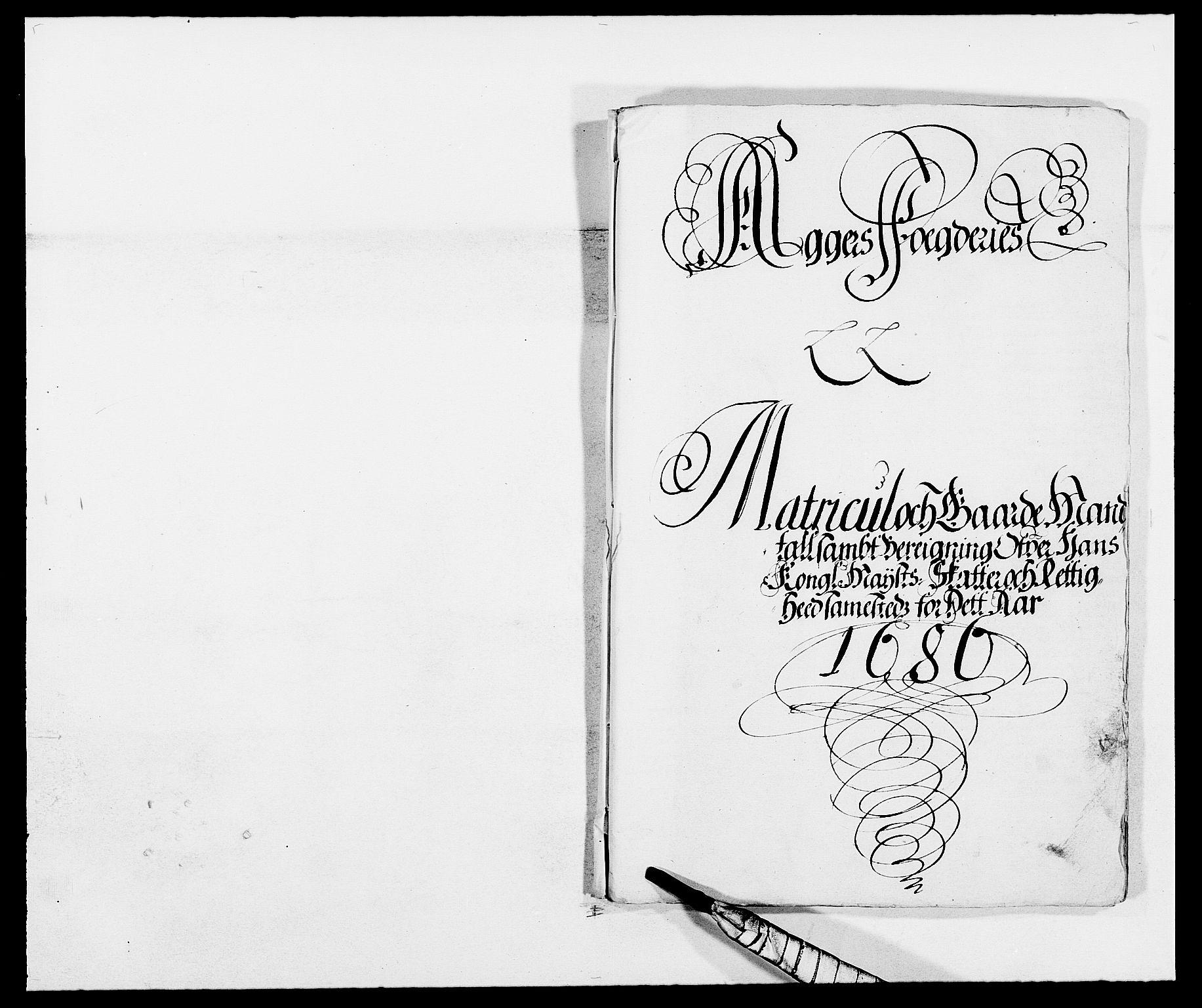 RA, Rentekammeret inntil 1814, Reviderte regnskaper, Fogderegnskap, R08/L0422: Fogderegnskap Aker, 1684-1686, s. 37