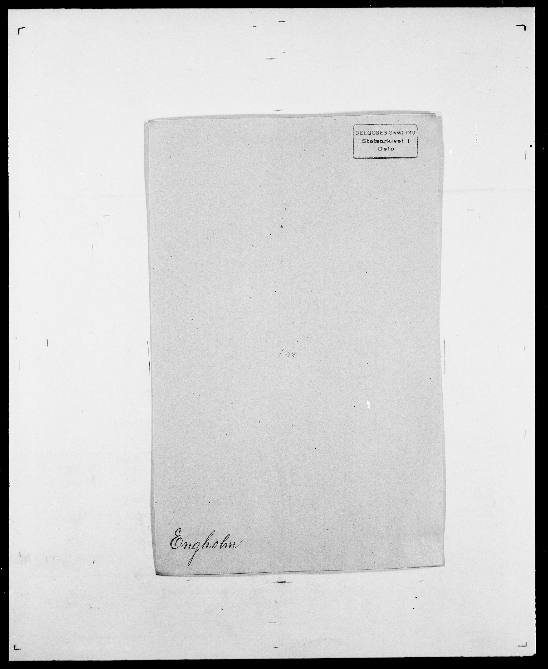 SAO, Delgobe, Charles Antoine - samling, D/Da/L0010: Dürendahl - Fagelund, s. 541