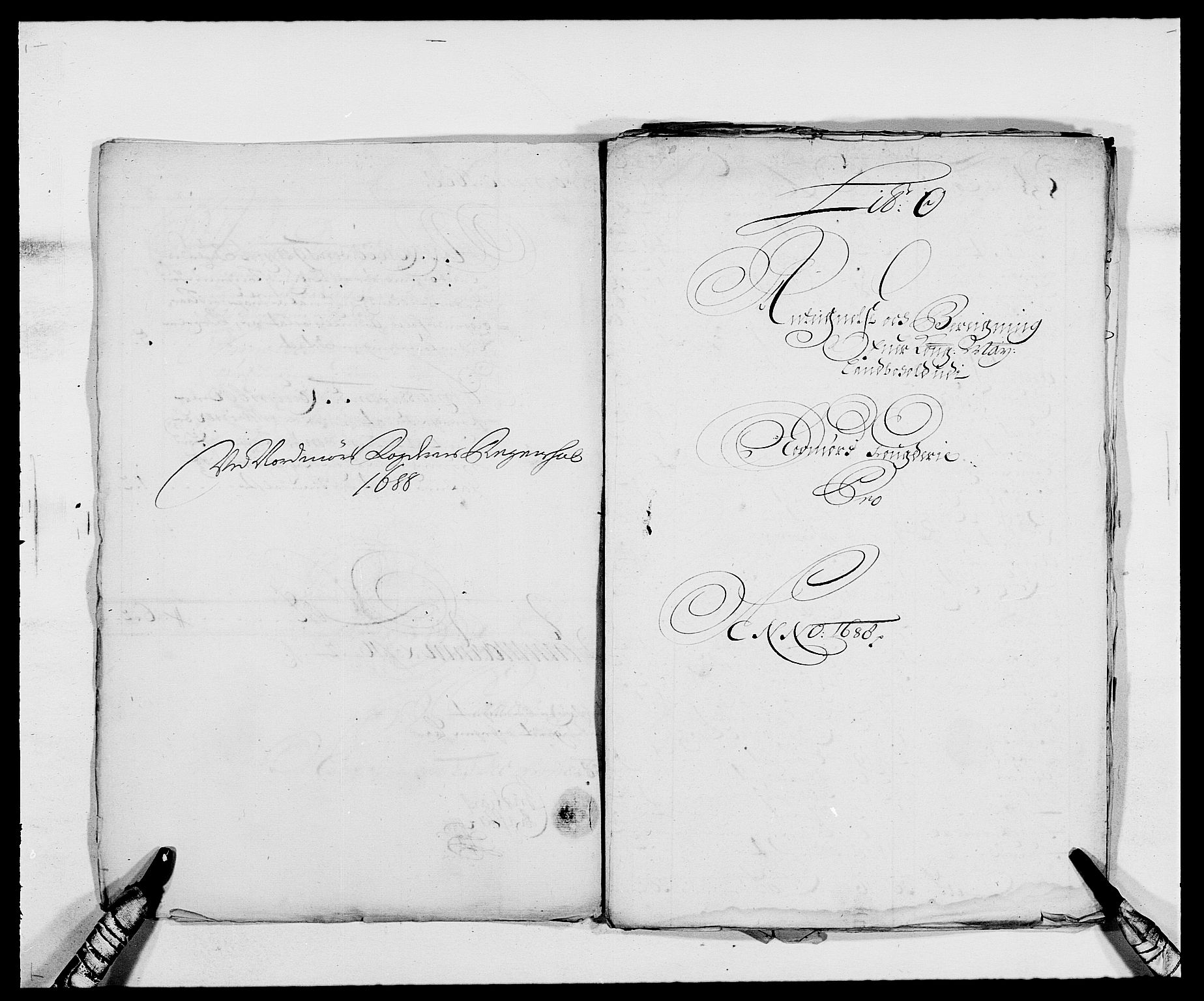 RA, Rentekammeret inntil 1814, Reviderte regnskaper, Fogderegnskap, R56/L3733: Fogderegnskap Nordmøre, 1687-1689, s. 315