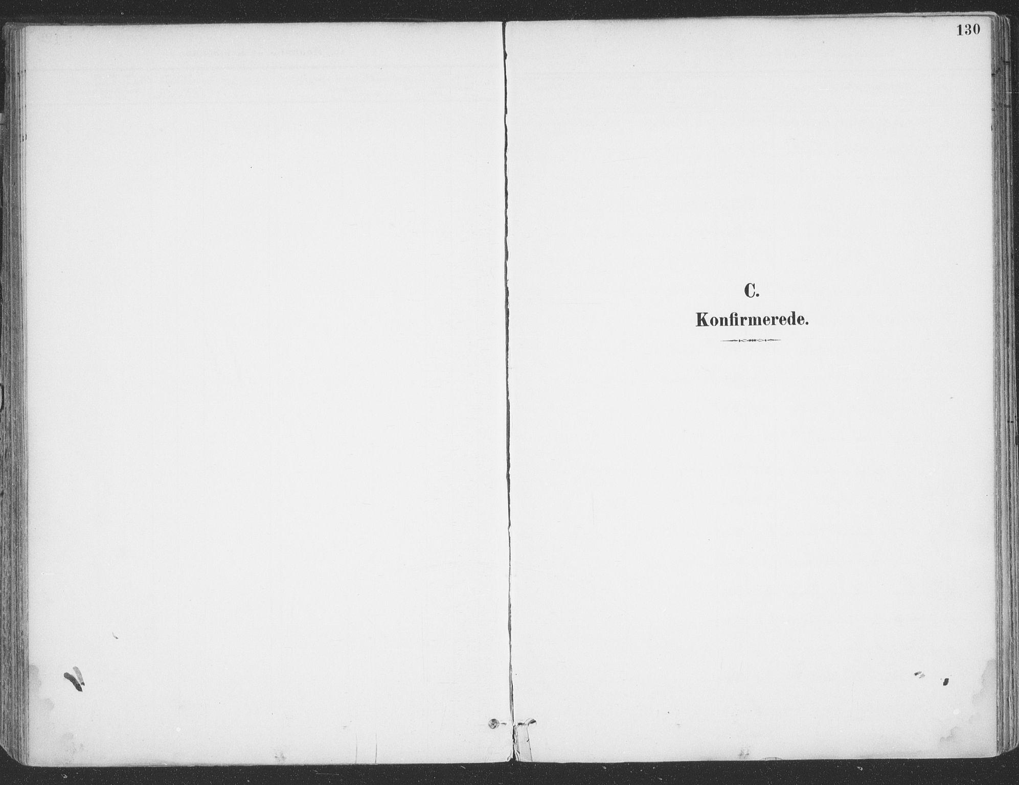 SATØ, Vadsø sokneprestkontor, H/Ha/L0007kirke: Ministerialbok nr. 7, 1896-1916, s. 130