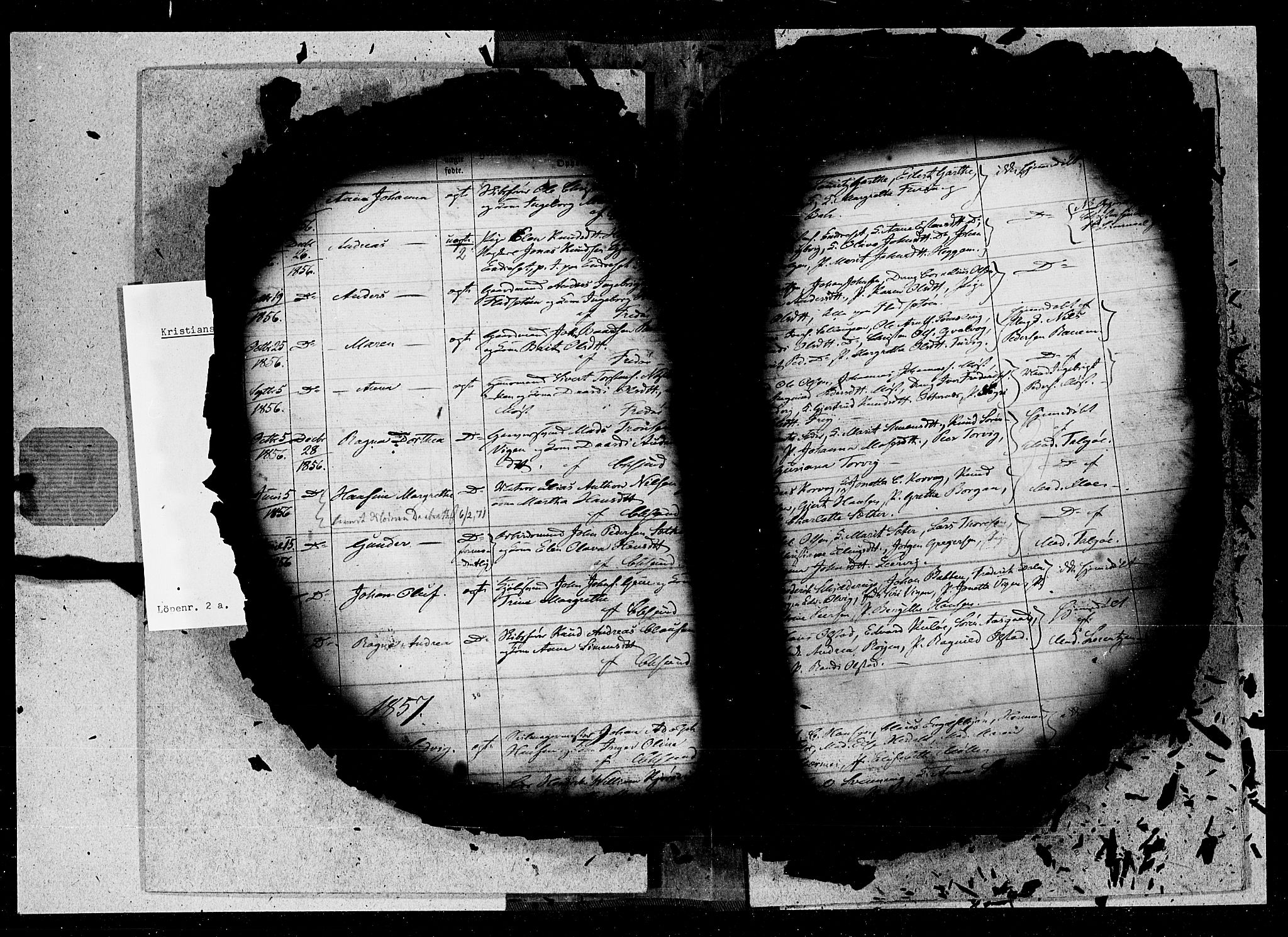 SAT, Ministerialprotokoller, klokkerbøker og fødselsregistre - Møre og Romsdal, 572/L0846: Ministerialbok nr. 572A09, 1855-1865, s. 31