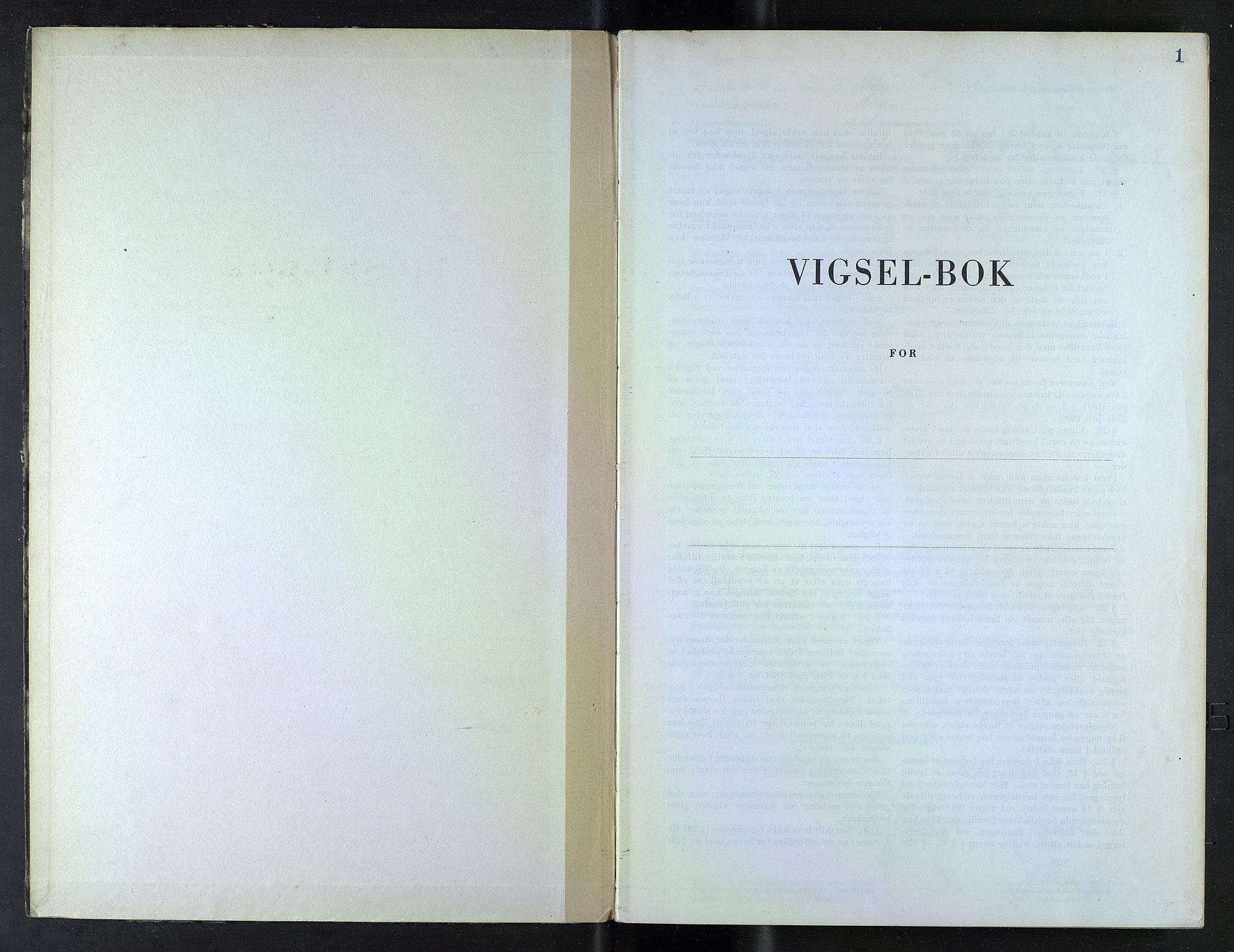 SAB, Bergen byfogd og byskriver*, 1945-1946, s. 1