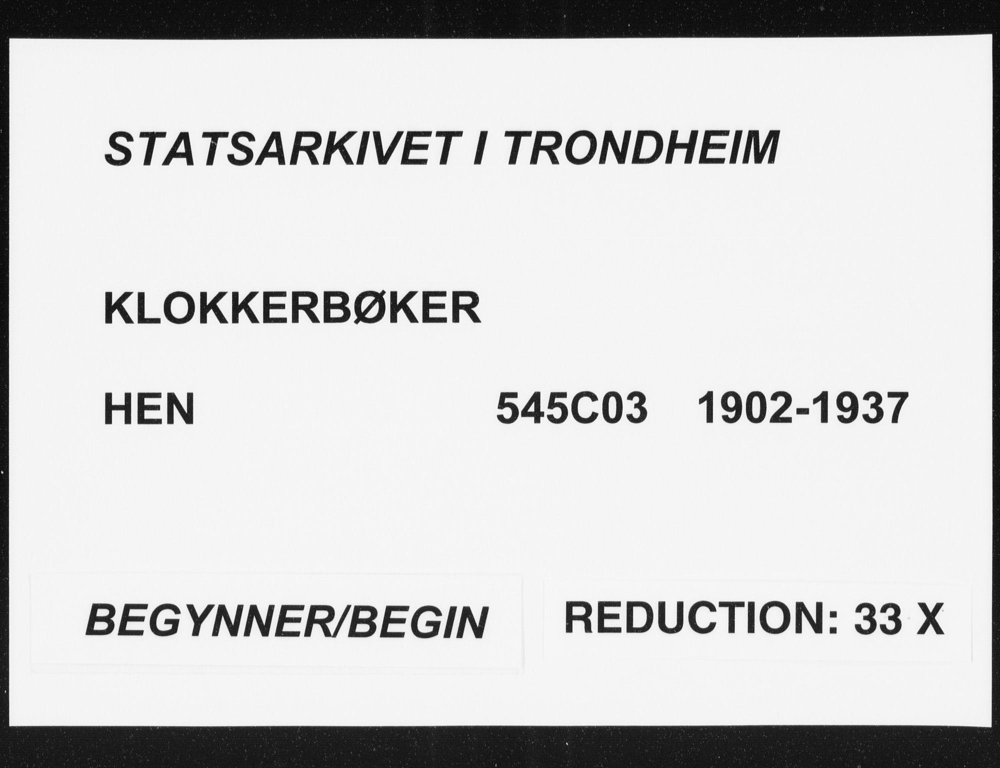 SAT, Ministerialprotokoller, klokkerbøker og fødselsregistre - Møre og Romsdal, 545/L0589: Klokkerbok nr. 545C03, 1902-1937