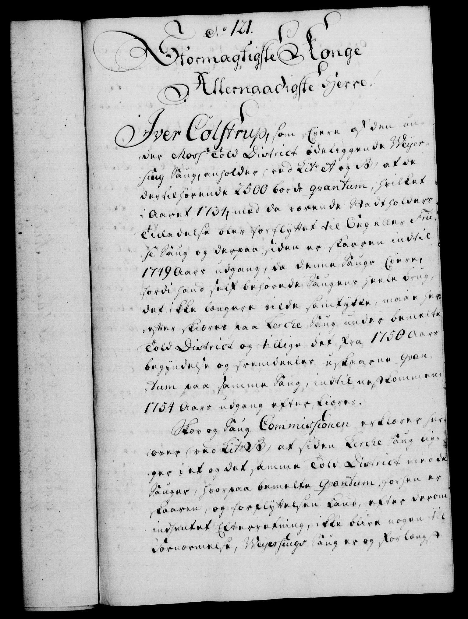 RA, Rentekammeret, Kammerkanselliet, G/Gf/Gfa/L0035: Norsk relasjons- og resolusjonsprotokoll (merket RK 52.35), 1753, s. 688