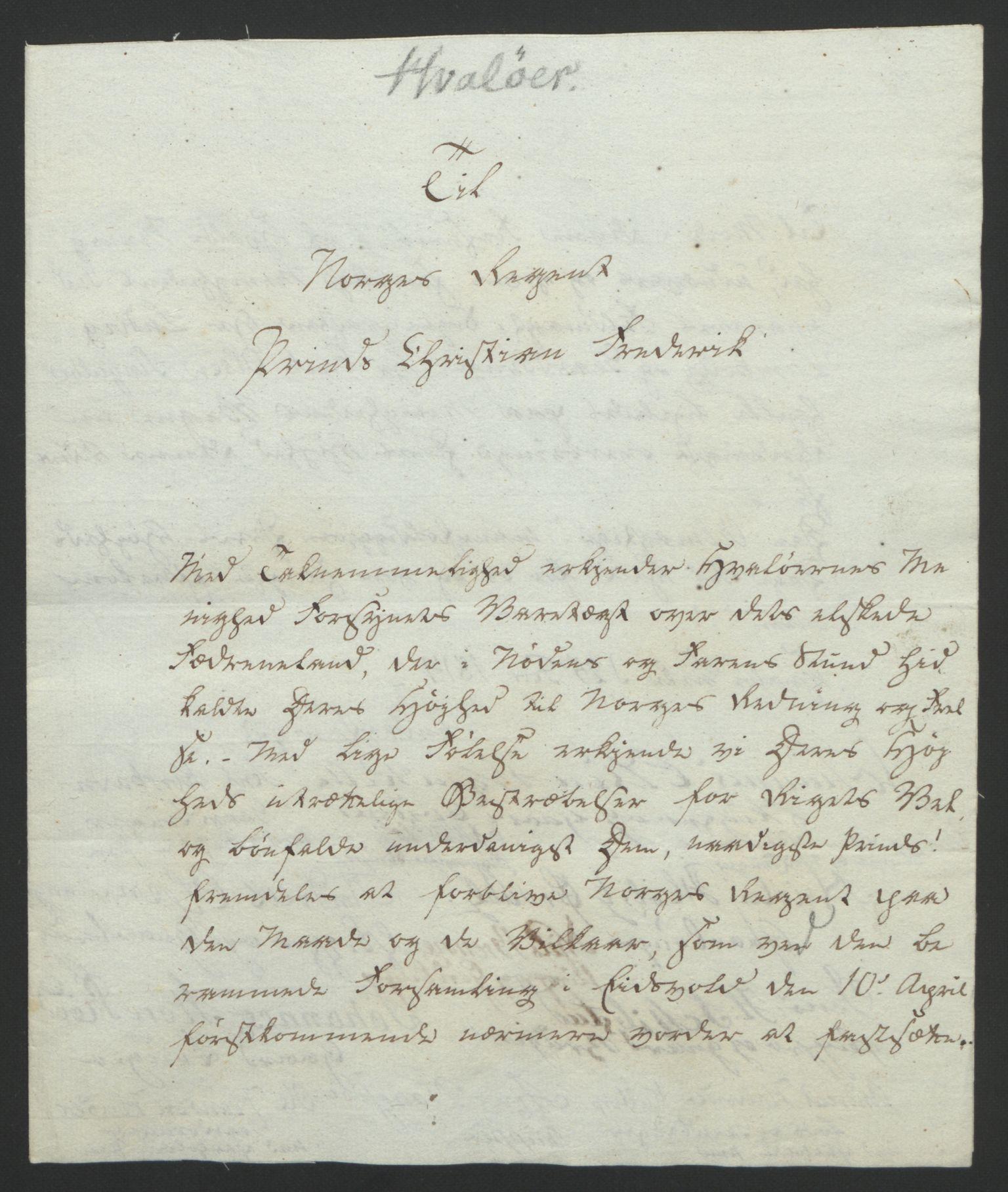 RA, Statsrådssekretariatet, D/Db/L0007: Fullmakter for Eidsvollsrepresentantene i 1814. , 1814, s. 150