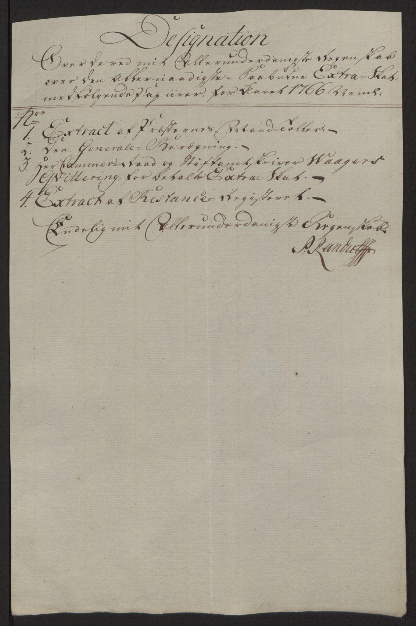 RA, Rentekammeret inntil 1814, Reviderte regnskaper, Fogderegnskap, R63/L4420: Ekstraskatten Inderøy, 1762-1772, s. 203