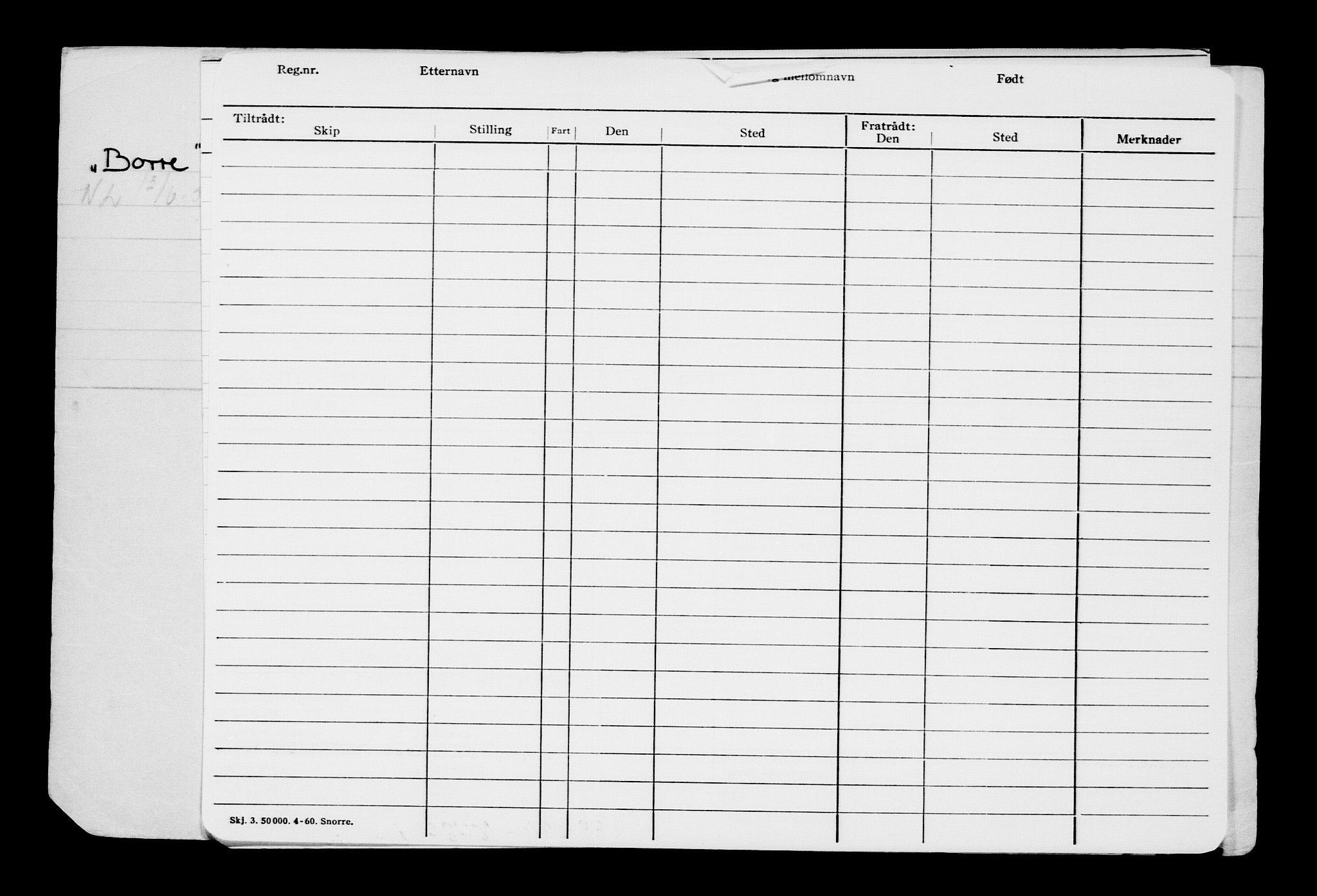 RA, Direktoratet for sjømenn, G/Gb/L0045: Hovedkort, 1902, s. 471